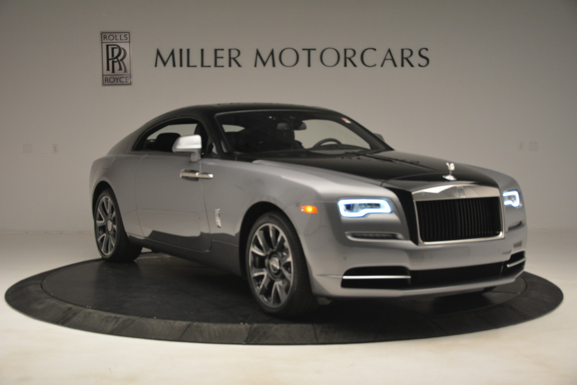 Used 2019 Rolls-Royce Wraith  For Sale In Greenwich, CT 2688_p13