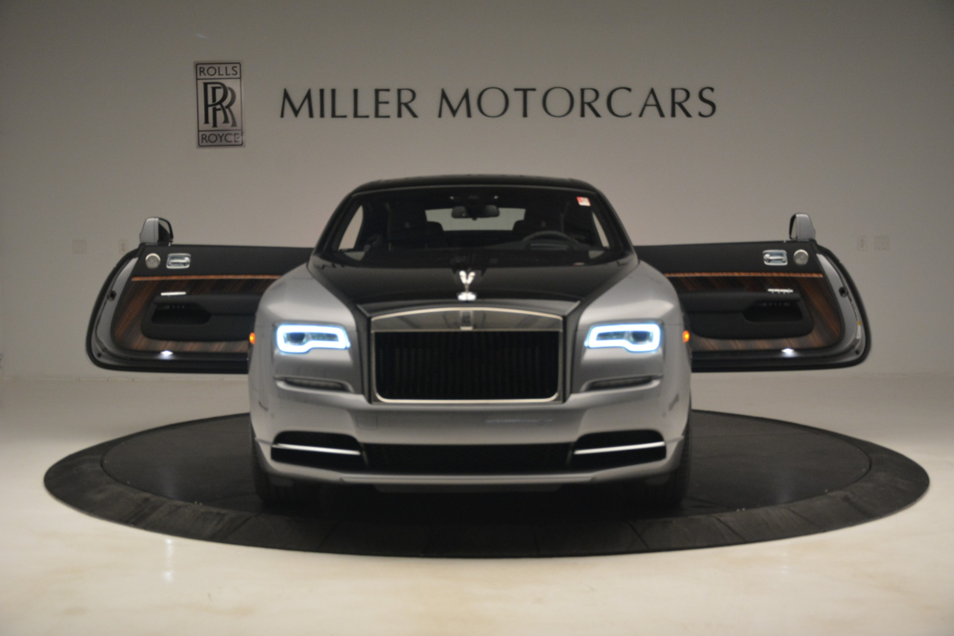 Used 2019 Rolls-Royce Wraith  For Sale In Greenwich, CT 2688_p14