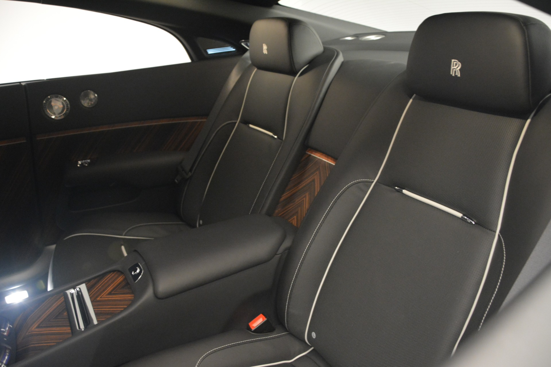 Used 2019 Rolls-Royce Wraith  For Sale In Greenwich, CT 2688_p17