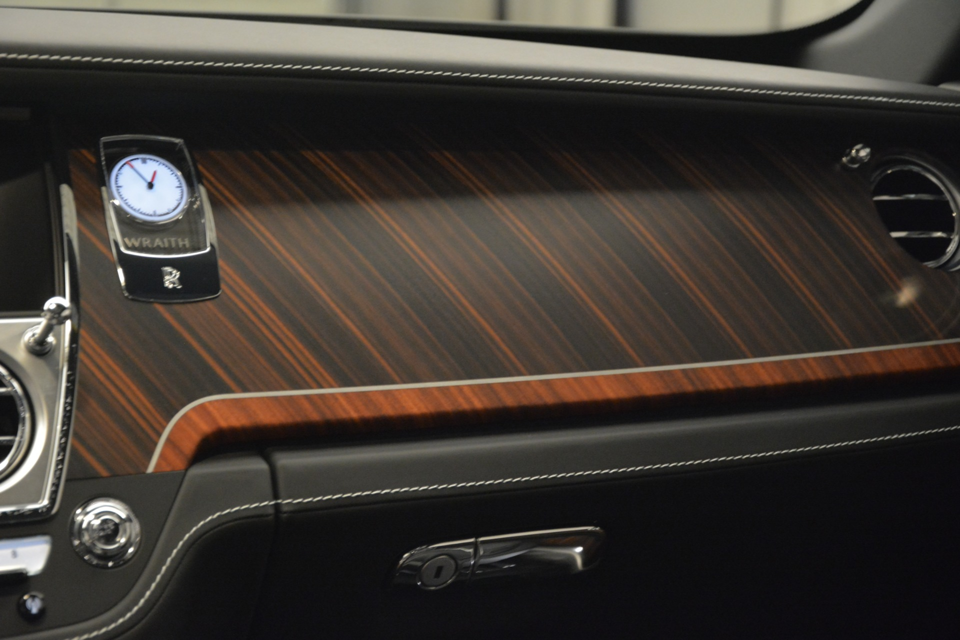 Used 2019 Rolls-Royce Wraith  For Sale In Greenwich, CT 2688_p26