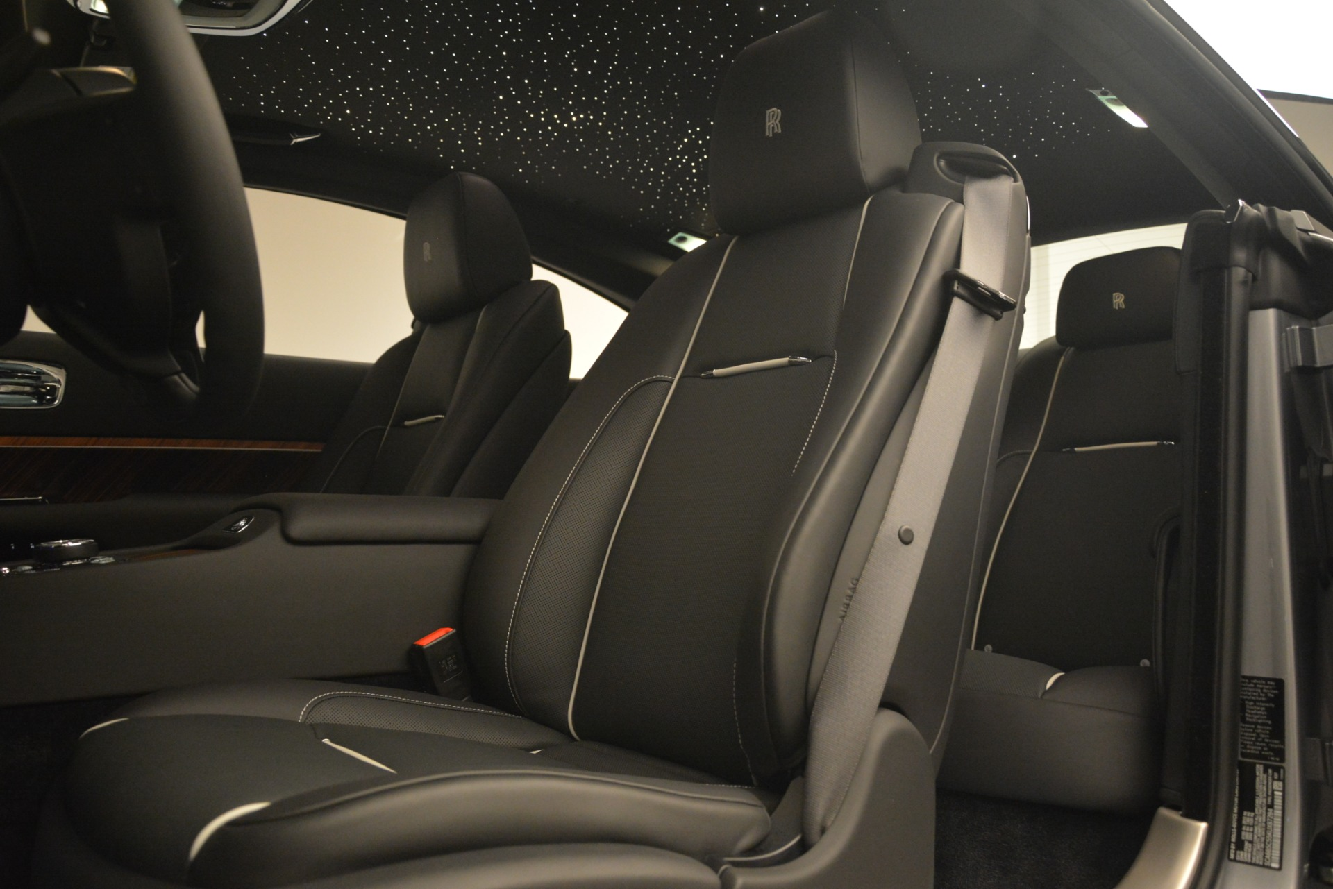 Used 2019 Rolls-Royce Wraith  For Sale In Greenwich, CT 2688_p28