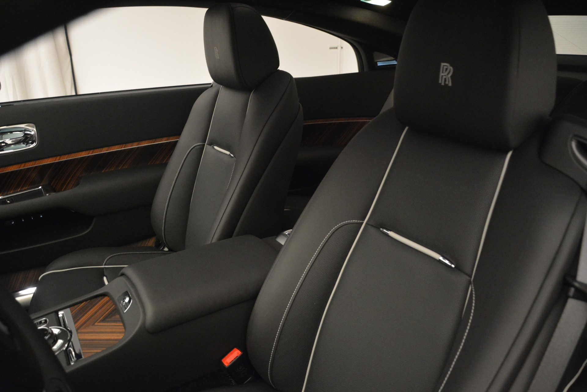 Used 2019 Rolls-Royce Wraith  For Sale In Greenwich, CT 2688_p29