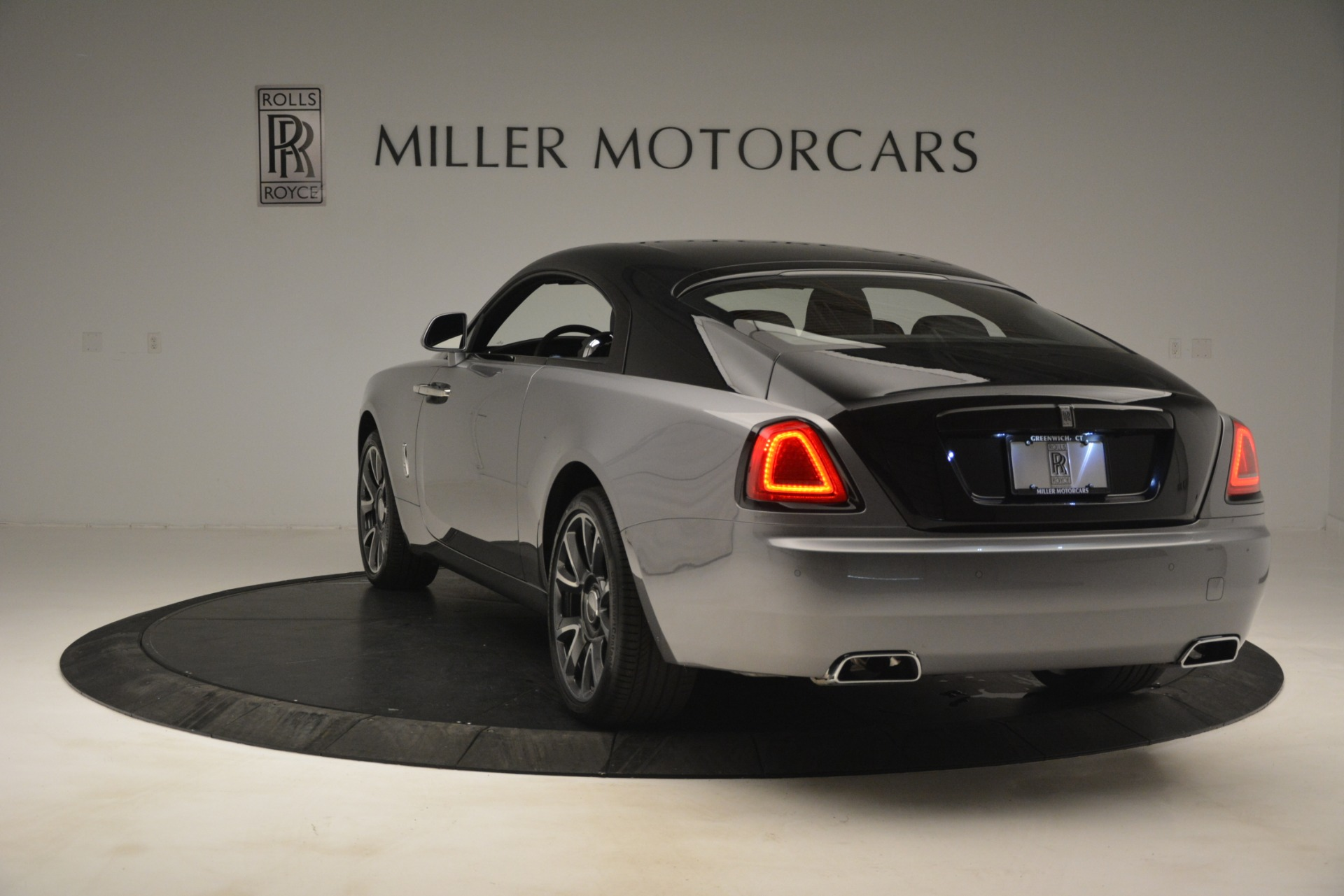 Used 2019 Rolls-Royce Wraith  For Sale In Greenwich, CT 2688_p7