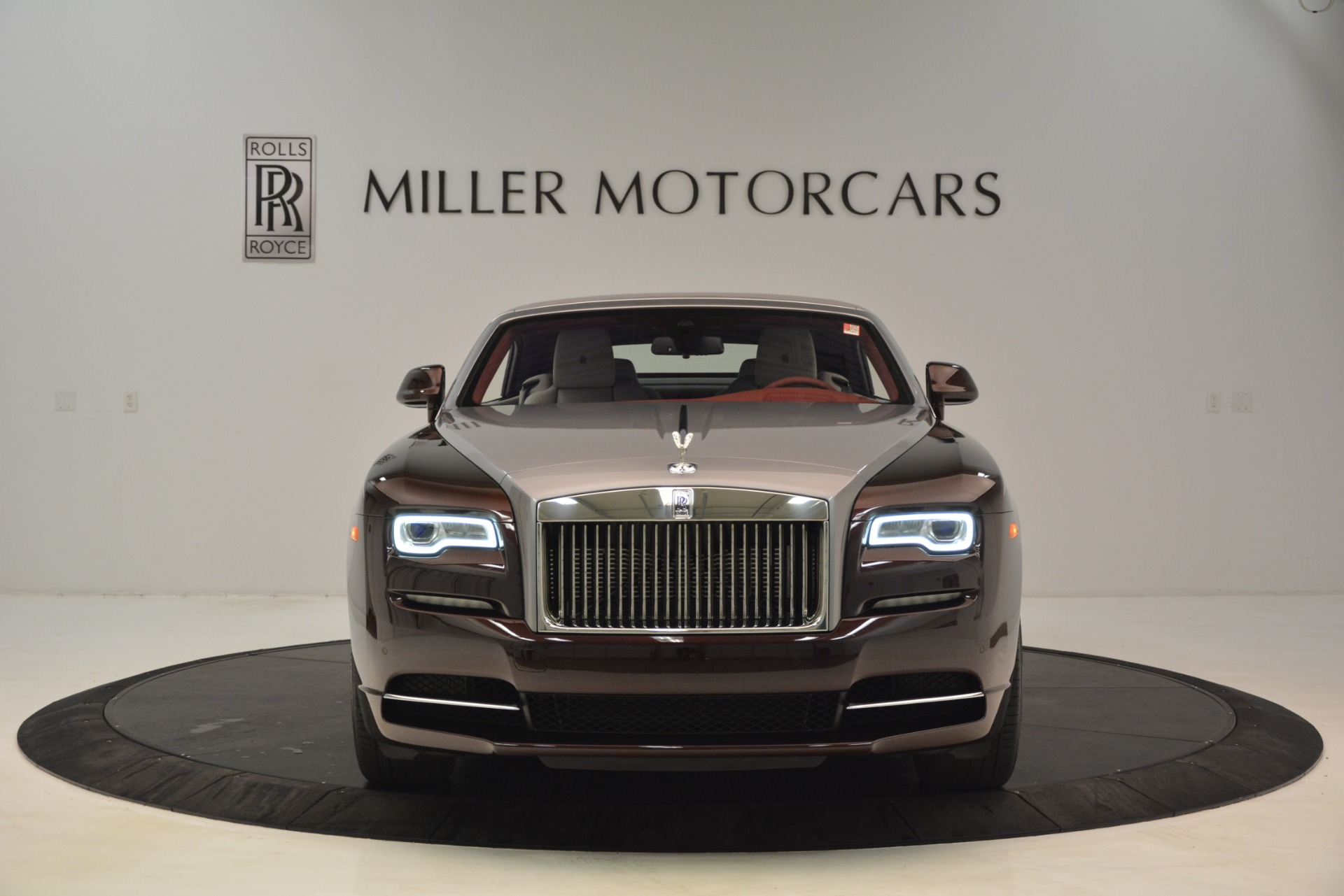 Used 2019 Rolls-Royce Dawn  For Sale In Greenwich, CT 2692_p13
