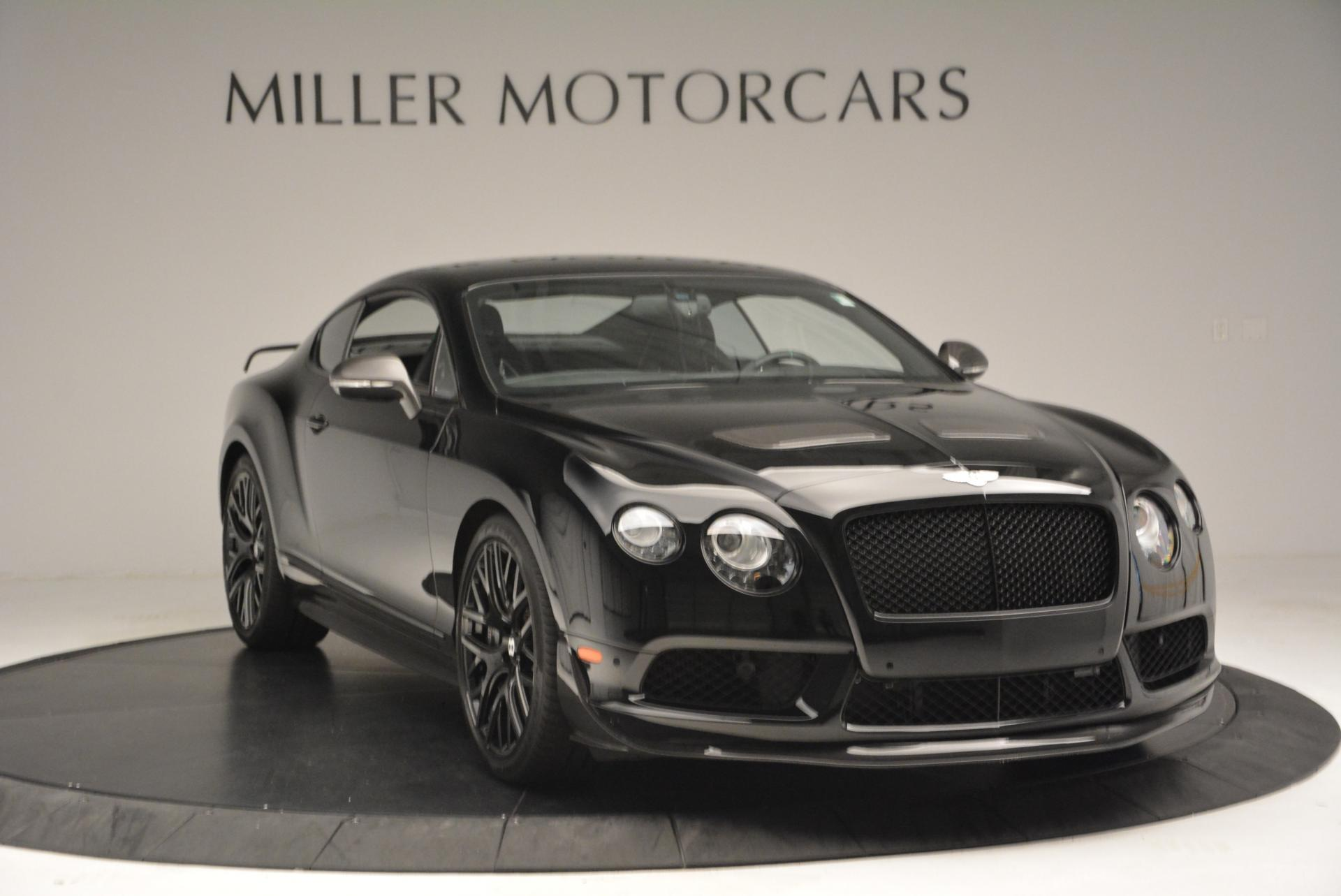 Used 2015 Bentley Continental GT GT3-R For Sale In Greenwich, CT 27_p11