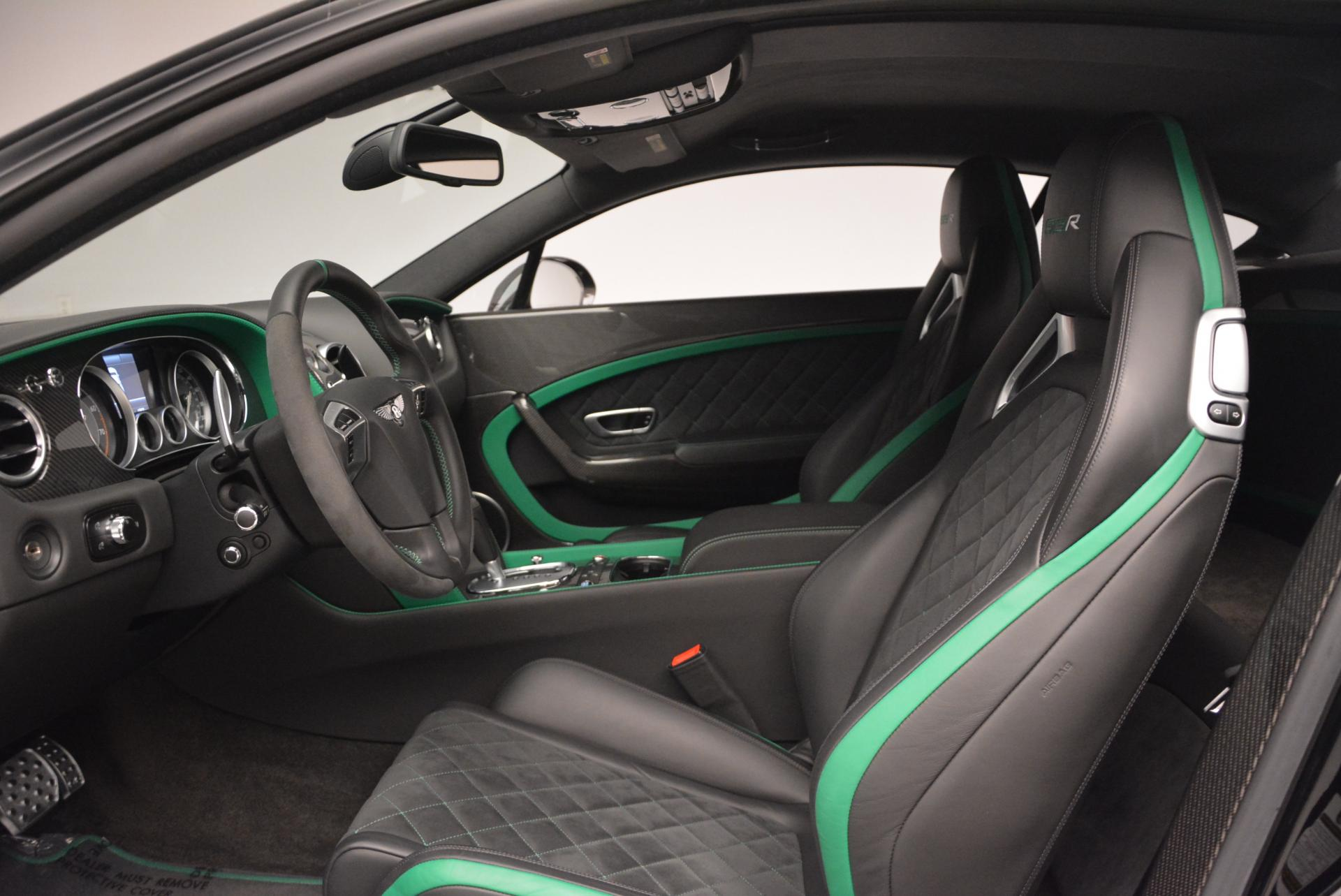 Used 2015 Bentley Continental GT GT3-R For Sale In Greenwich, CT 27_p17