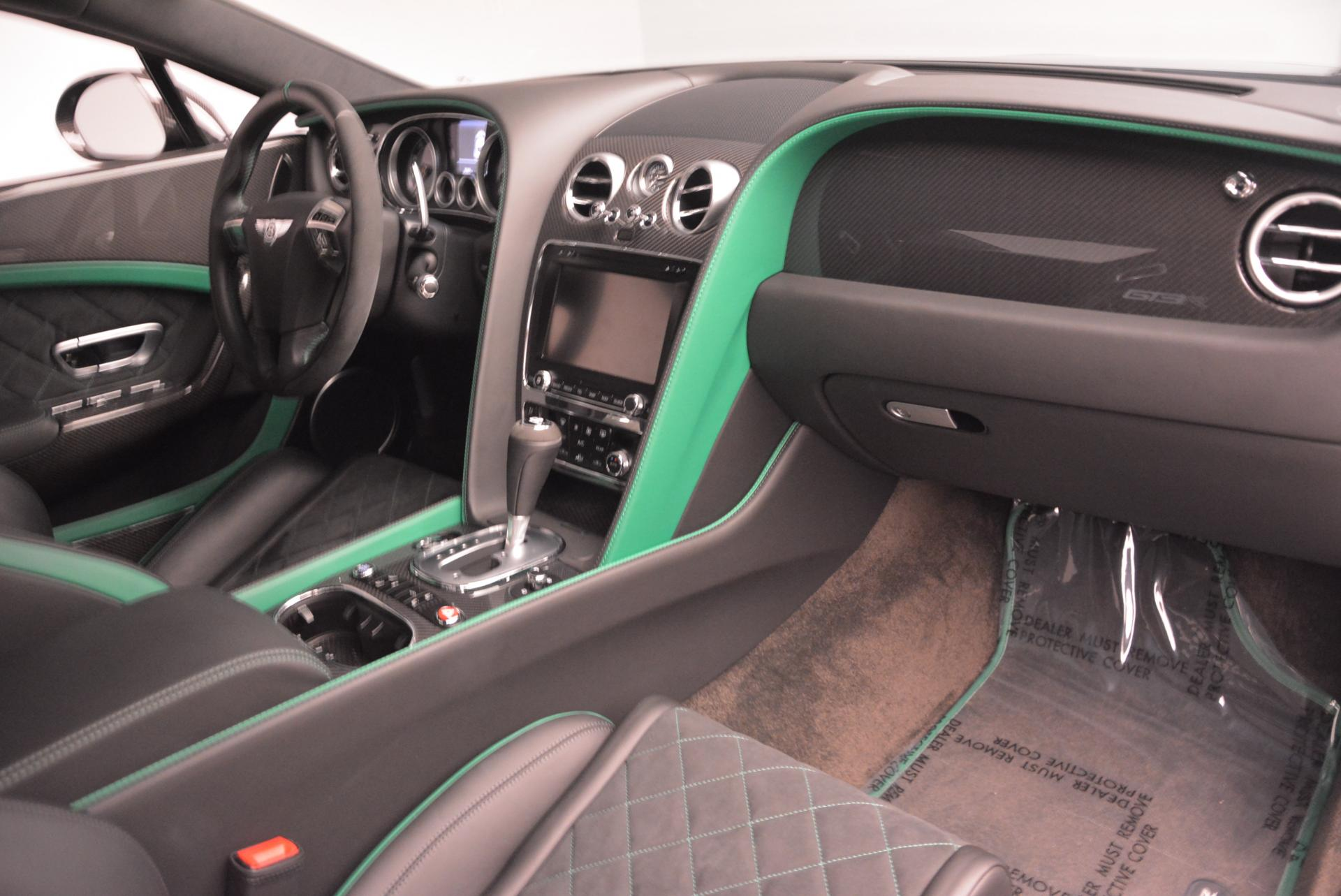 Used 2015 Bentley Continental GT GT3-R For Sale In Greenwich, CT 27_p22