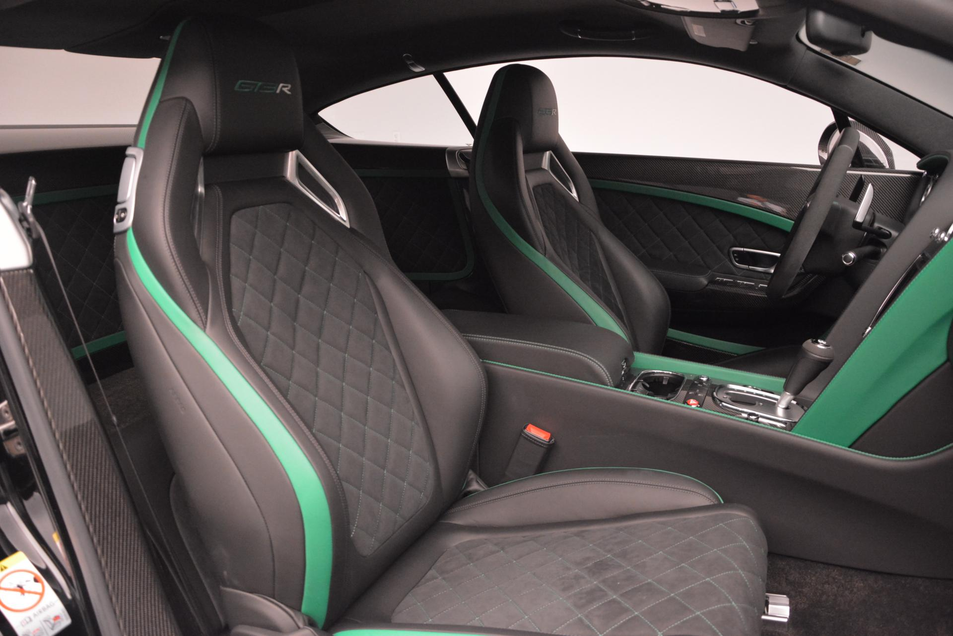 Used 2015 Bentley Continental GT GT3-R For Sale In Greenwich, CT 27_p23