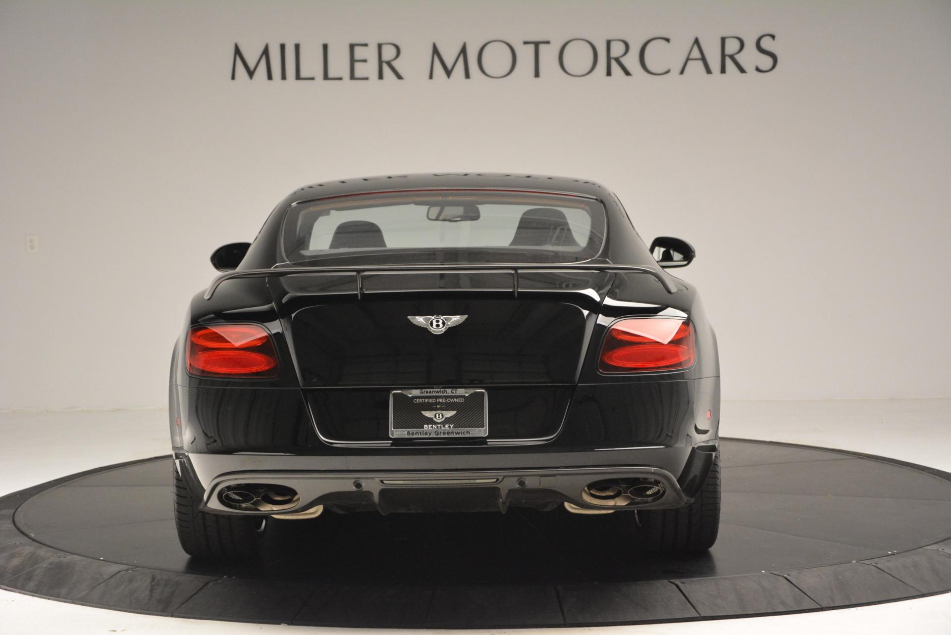 Used 2015 Bentley Continental GT GT3-R For Sale In Greenwich, CT 27_p6