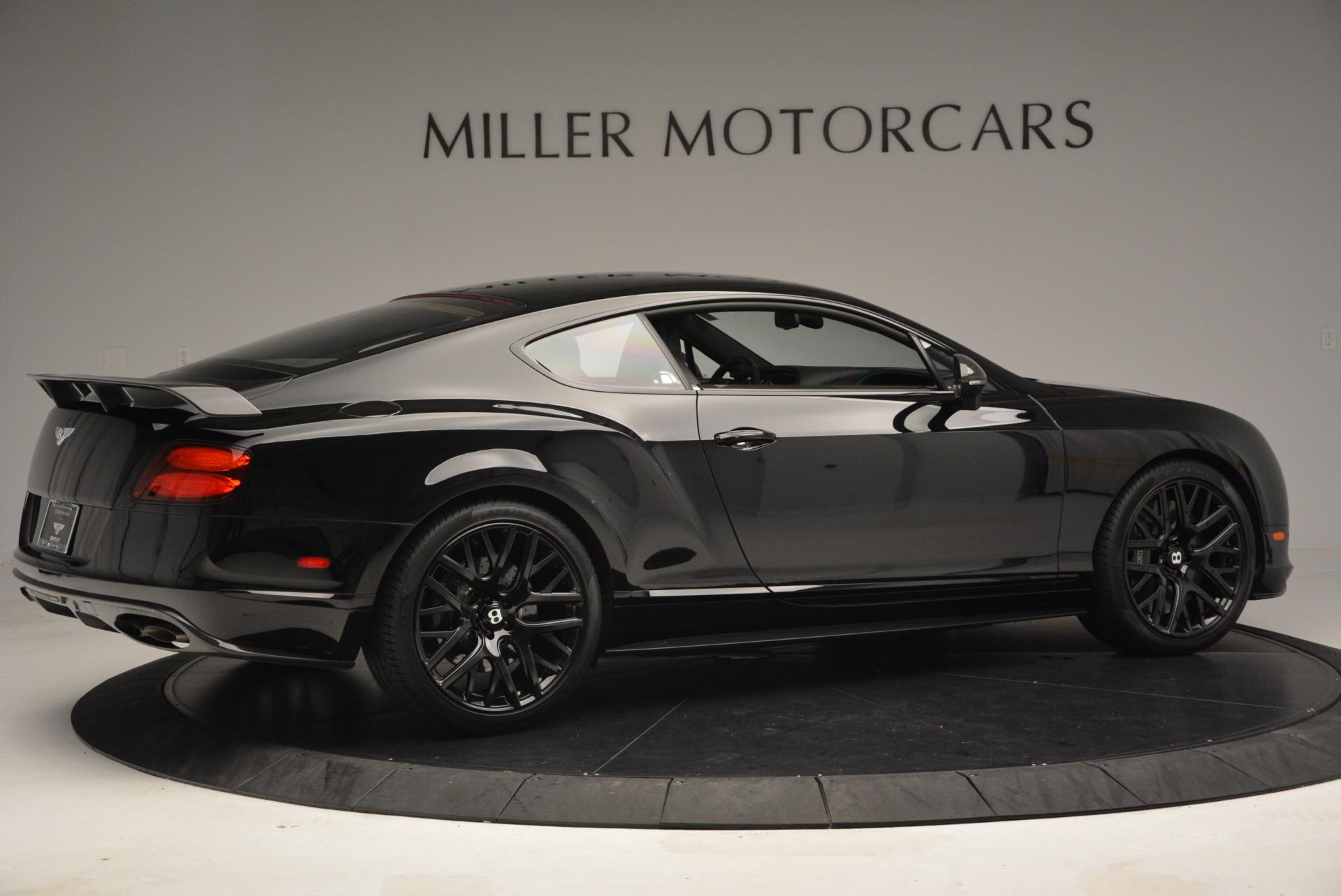 Used 2015 Bentley Continental GT GT3-R For Sale In Greenwich, CT 27_p8