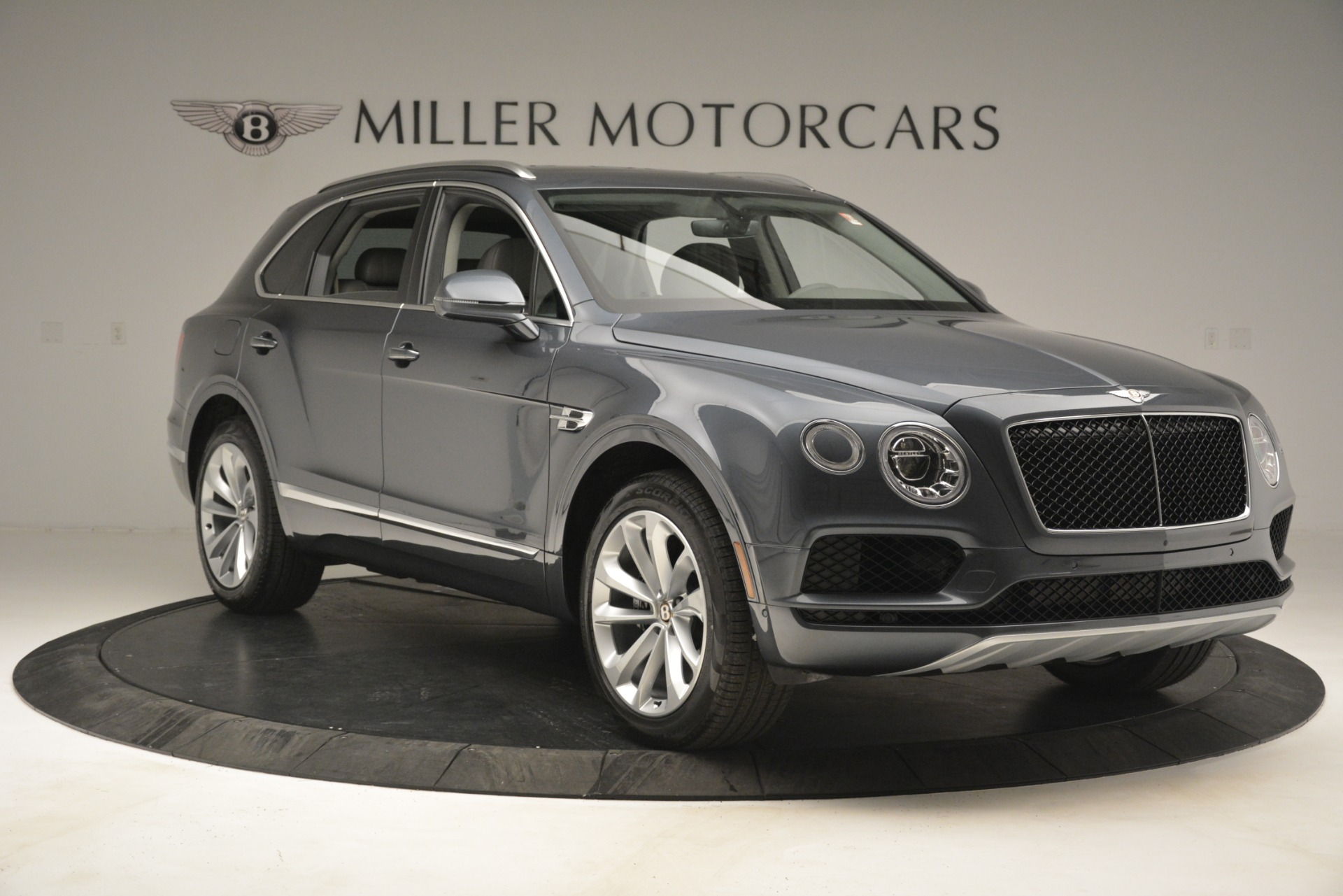 New 2019 Bentley Bentayga V8 For Sale In Greenwich, CT 2700_p11
