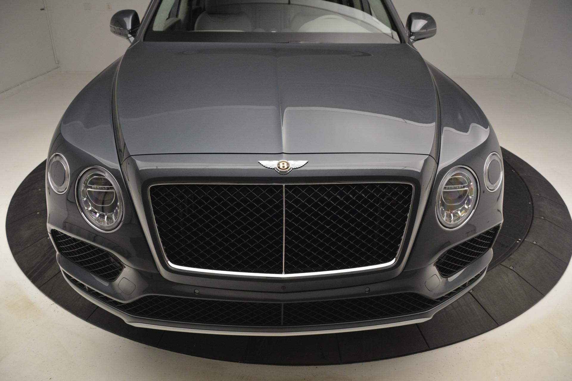 New 2019 Bentley Bentayga V8 For Sale In Greenwich, CT 2700_p13