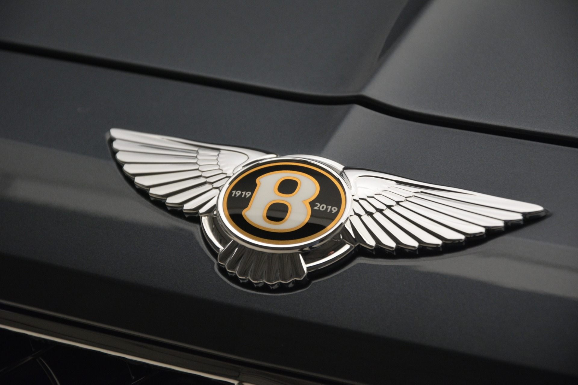 New 2019 Bentley Bentayga V8 For Sale In Greenwich, CT 2700_p14