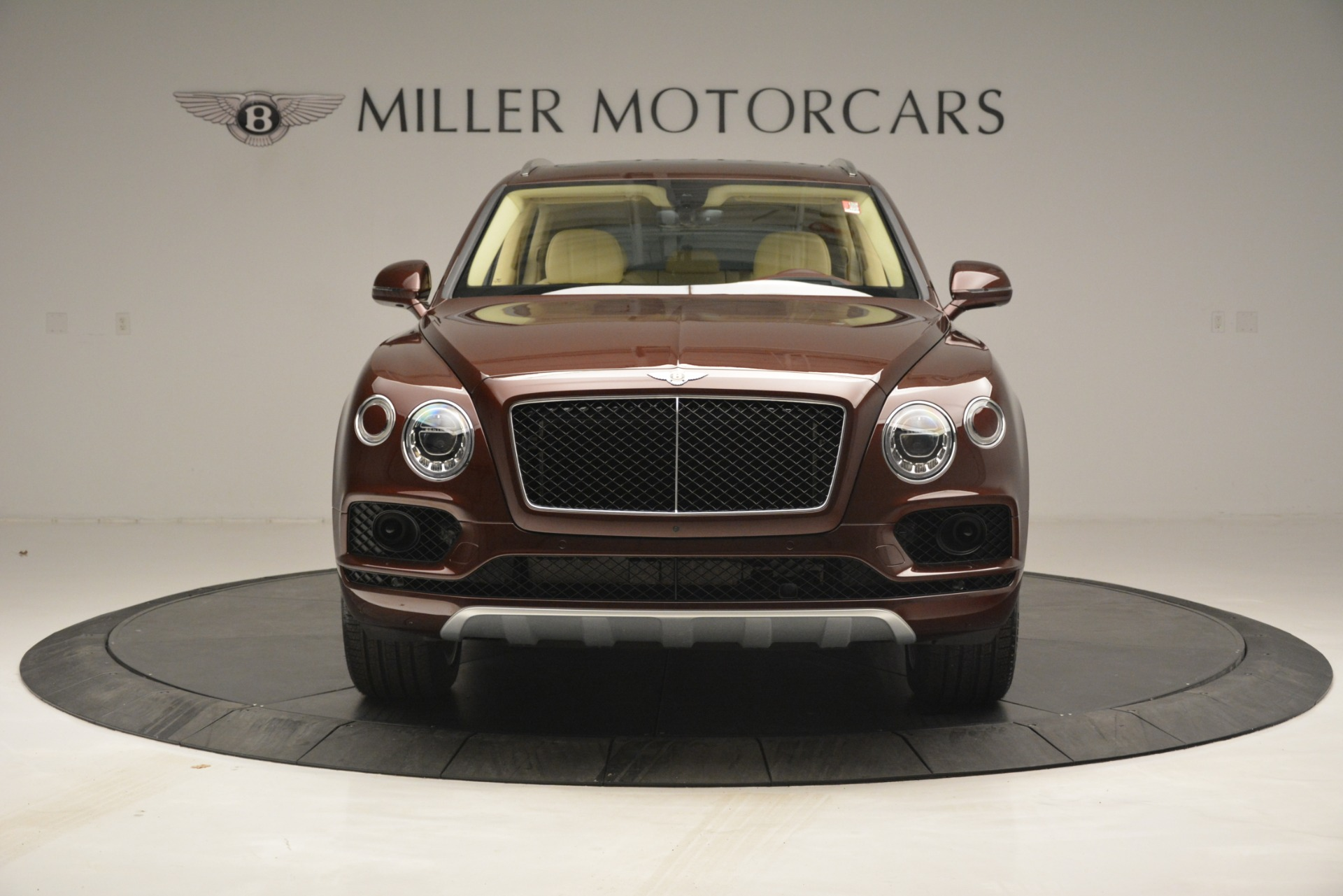 Used 2019 Bentley Bentayga V8 For Sale In Greenwich, CT 2702_p12
