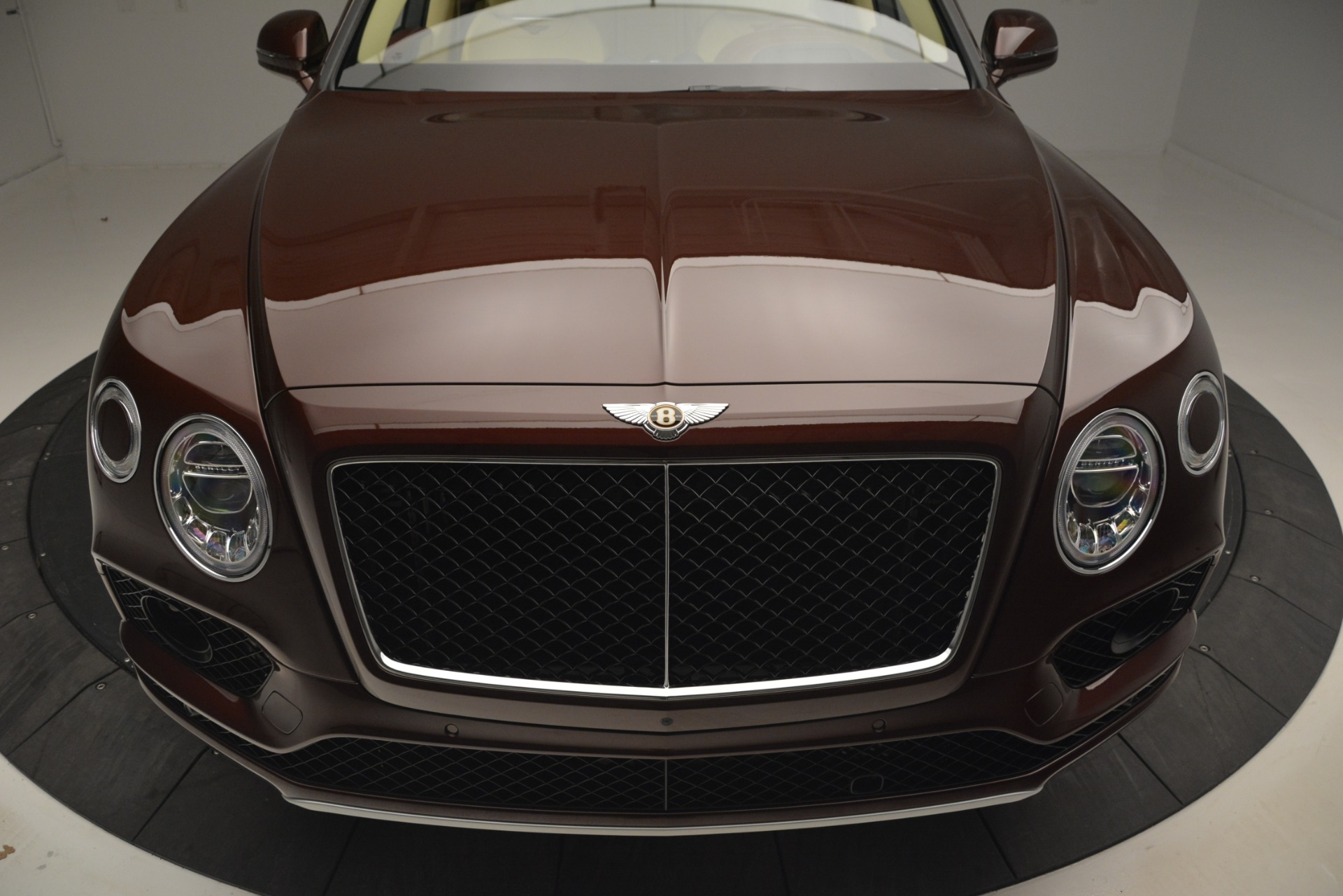 New 2019 Bentley Bentayga V8 For Sale In Greenwich, CT 2702_p13