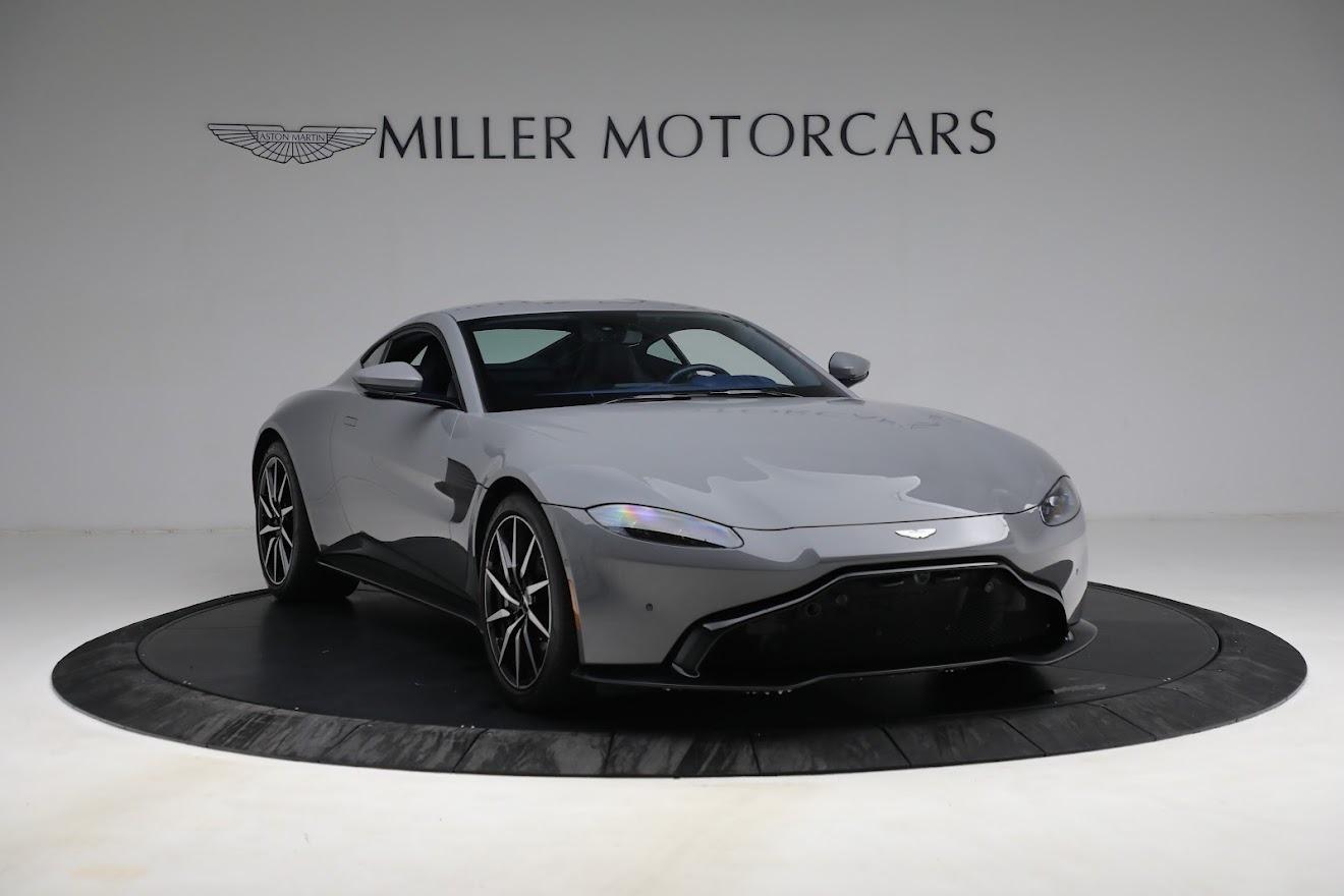 New 2019 Aston Martin Vantage  For Sale In Greenwich, CT 2710_p10