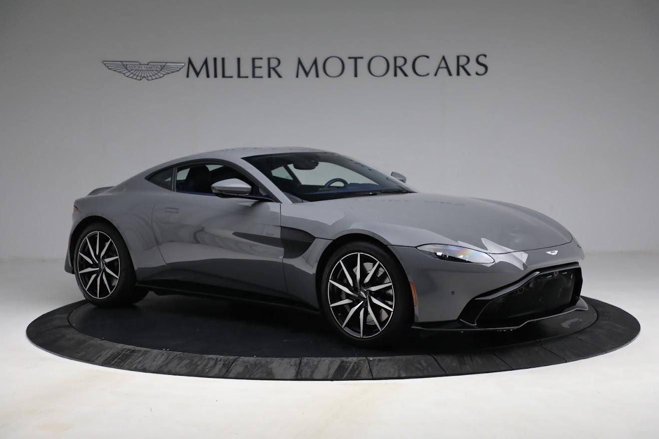 New 2019 Aston Martin Vantage  For Sale In Greenwich, CT 2710_p9