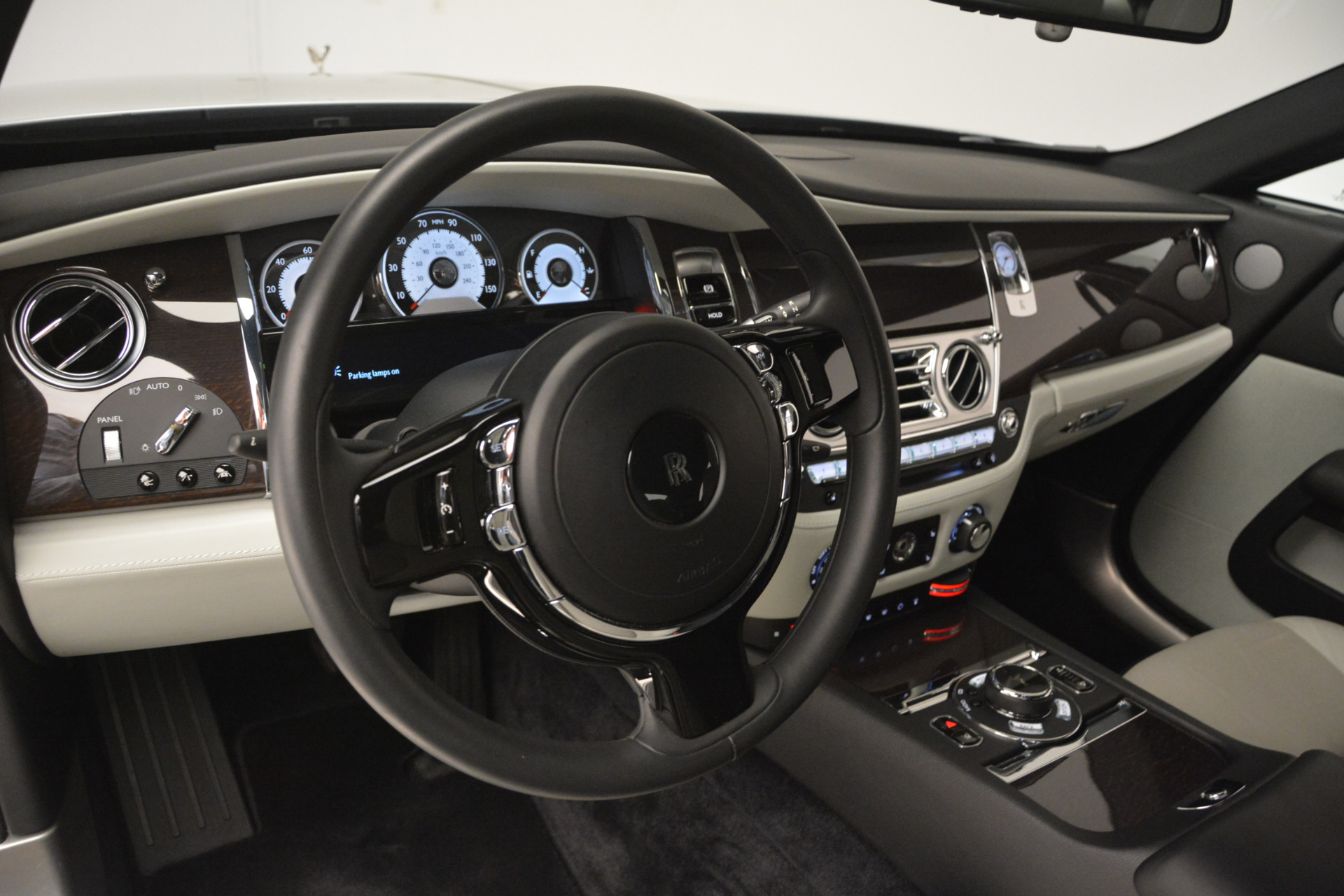 Used 2015 Rolls-Royce Wraith  For Sale In Greenwich, CT 2716_p13