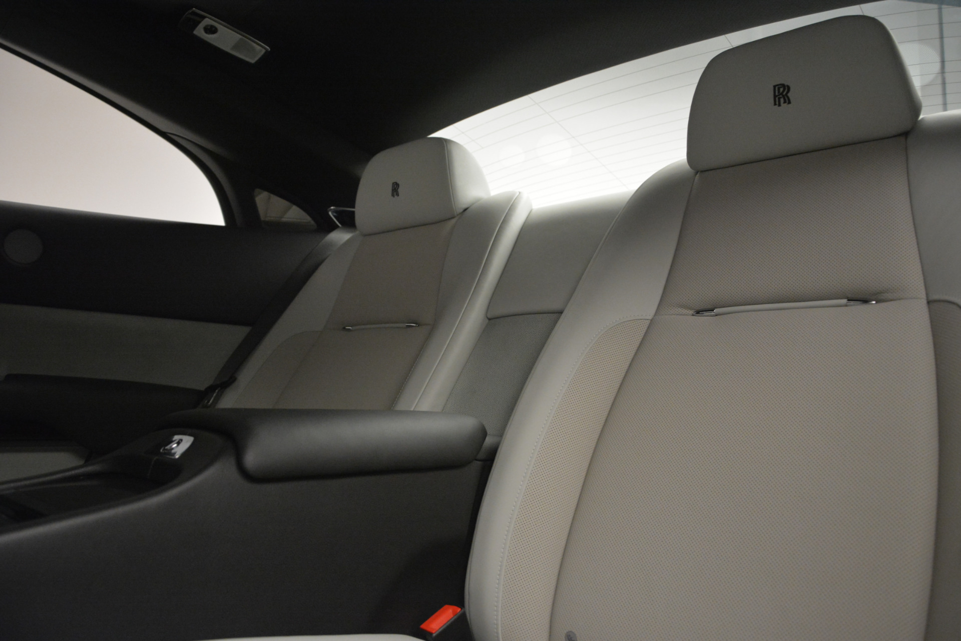 Used 2015 Rolls-Royce Wraith  For Sale In Greenwich, CT 2716_p18
