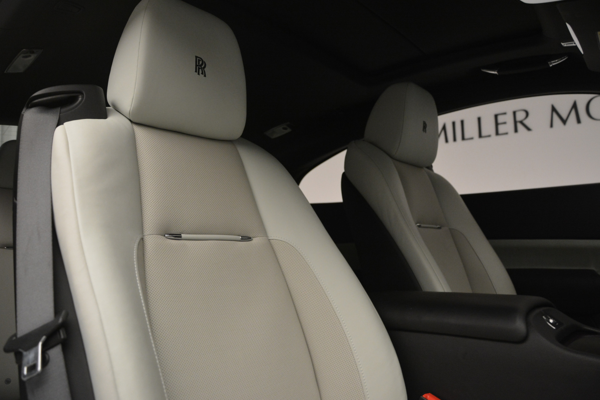 Used 2015 Rolls-Royce Wraith  For Sale In Greenwich, CT 2716_p22