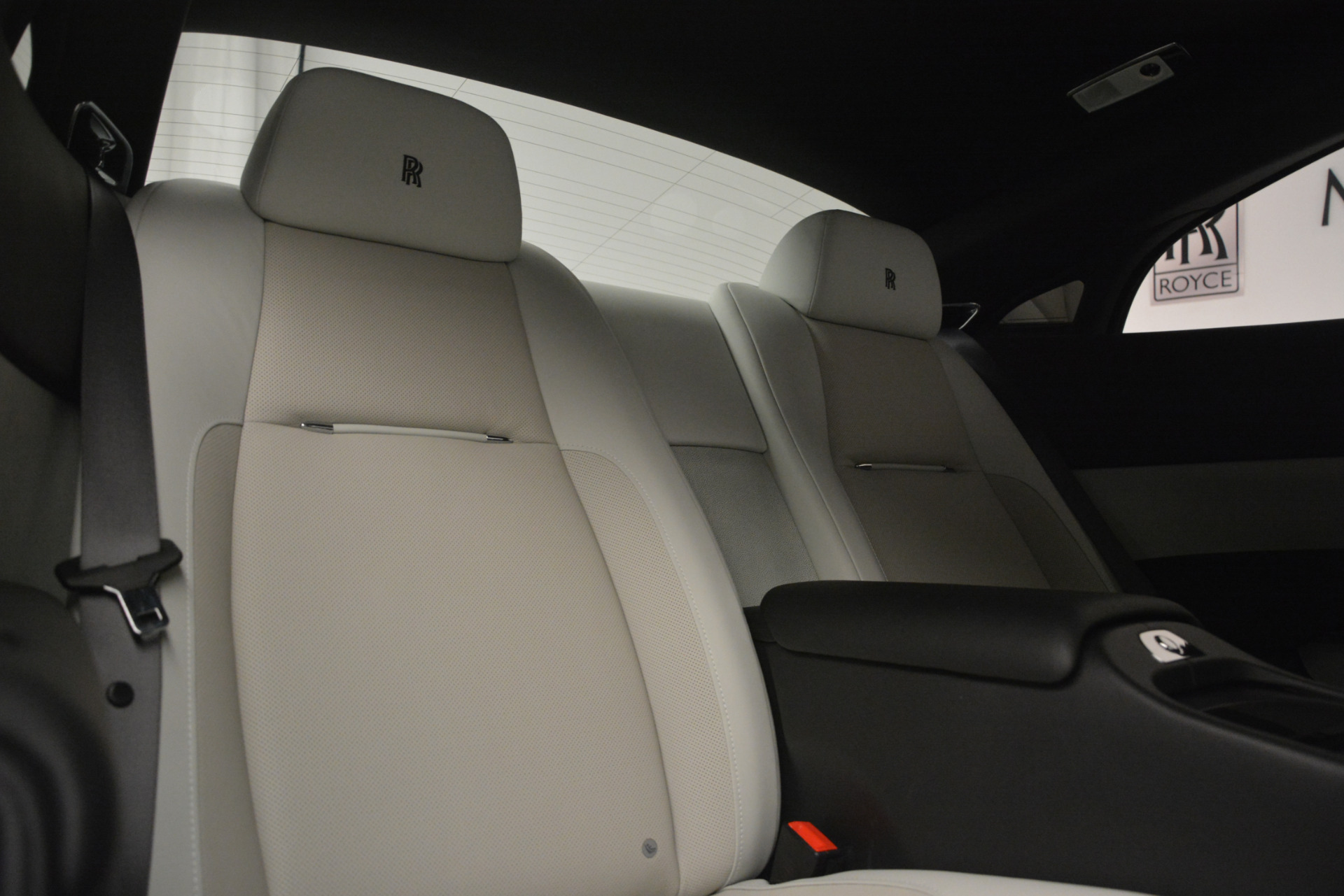 Used 2015 Rolls-Royce Wraith  For Sale In Greenwich, CT 2716_p24
