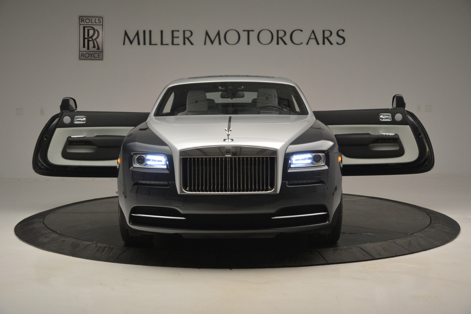 Used 2015 Rolls-Royce Wraith  For Sale In Greenwich, CT 2716_p9