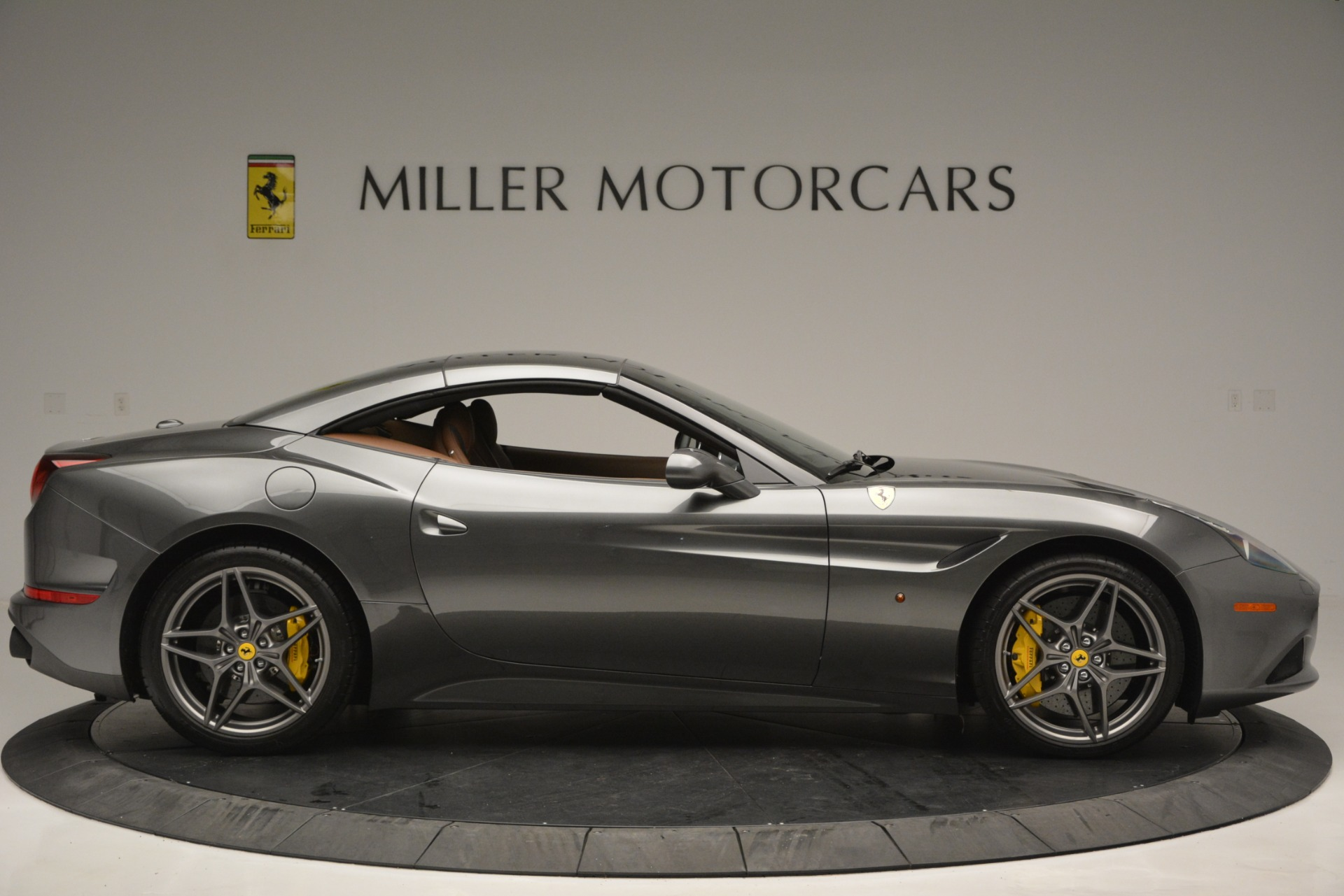 Used 2016 Ferrari California T Handling Speciale For Sale In Greenwich, CT 2721_p21