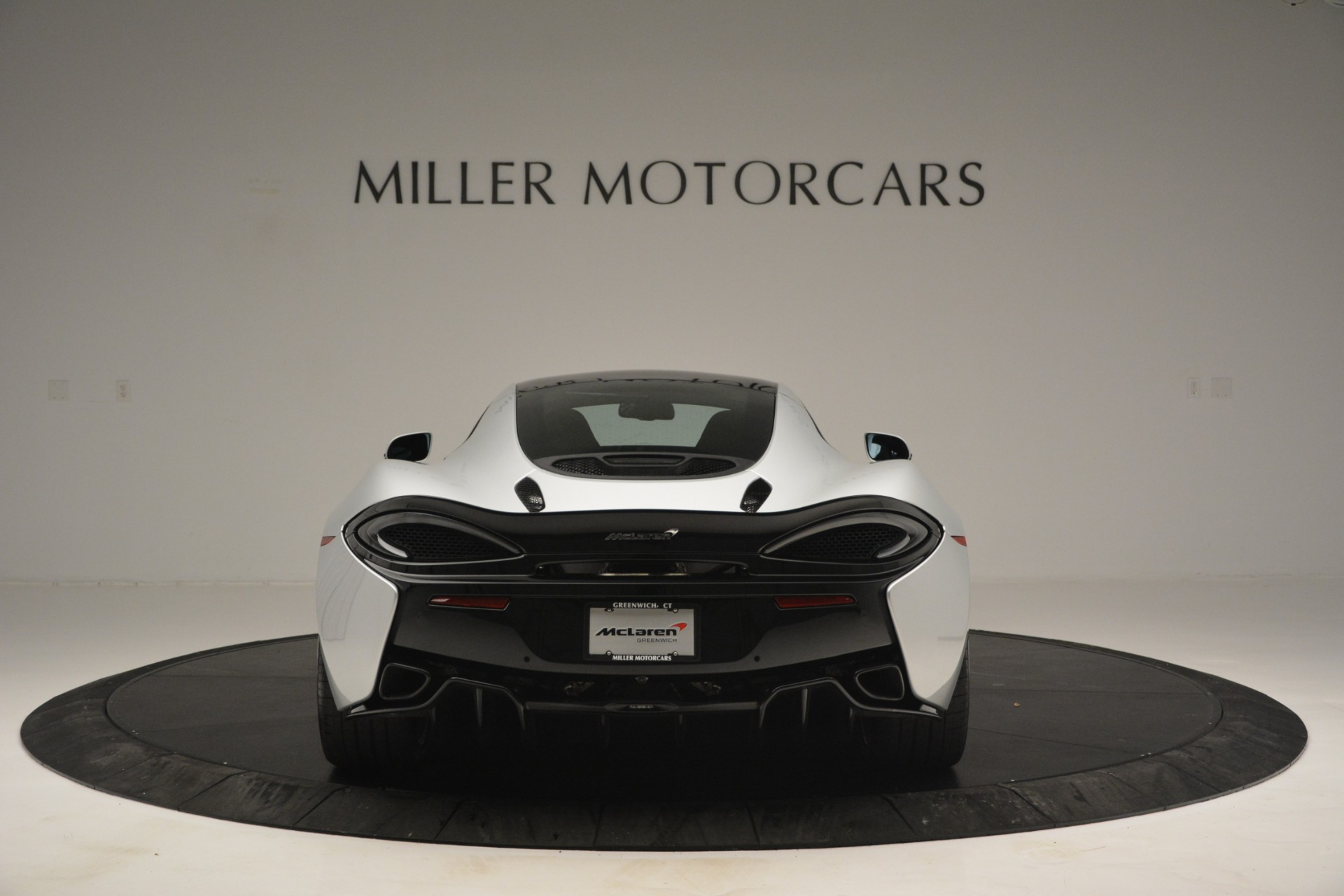 New 2019 McLaren 570GT Coupe For Sale In Greenwich, CT 2725_p6