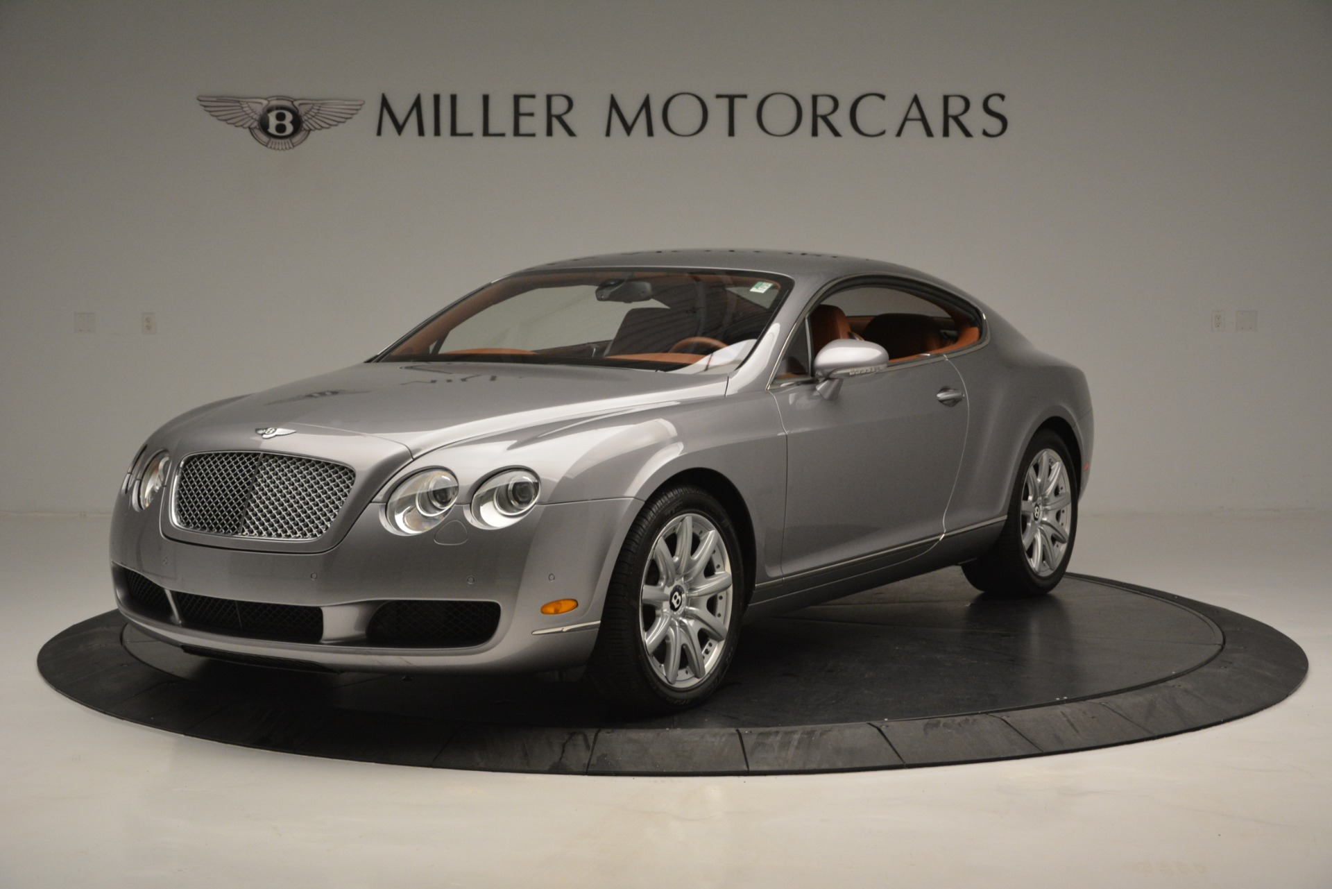 Used 2005 Bentley Continental GT GT Turbo For Sale In Greenwich, CT