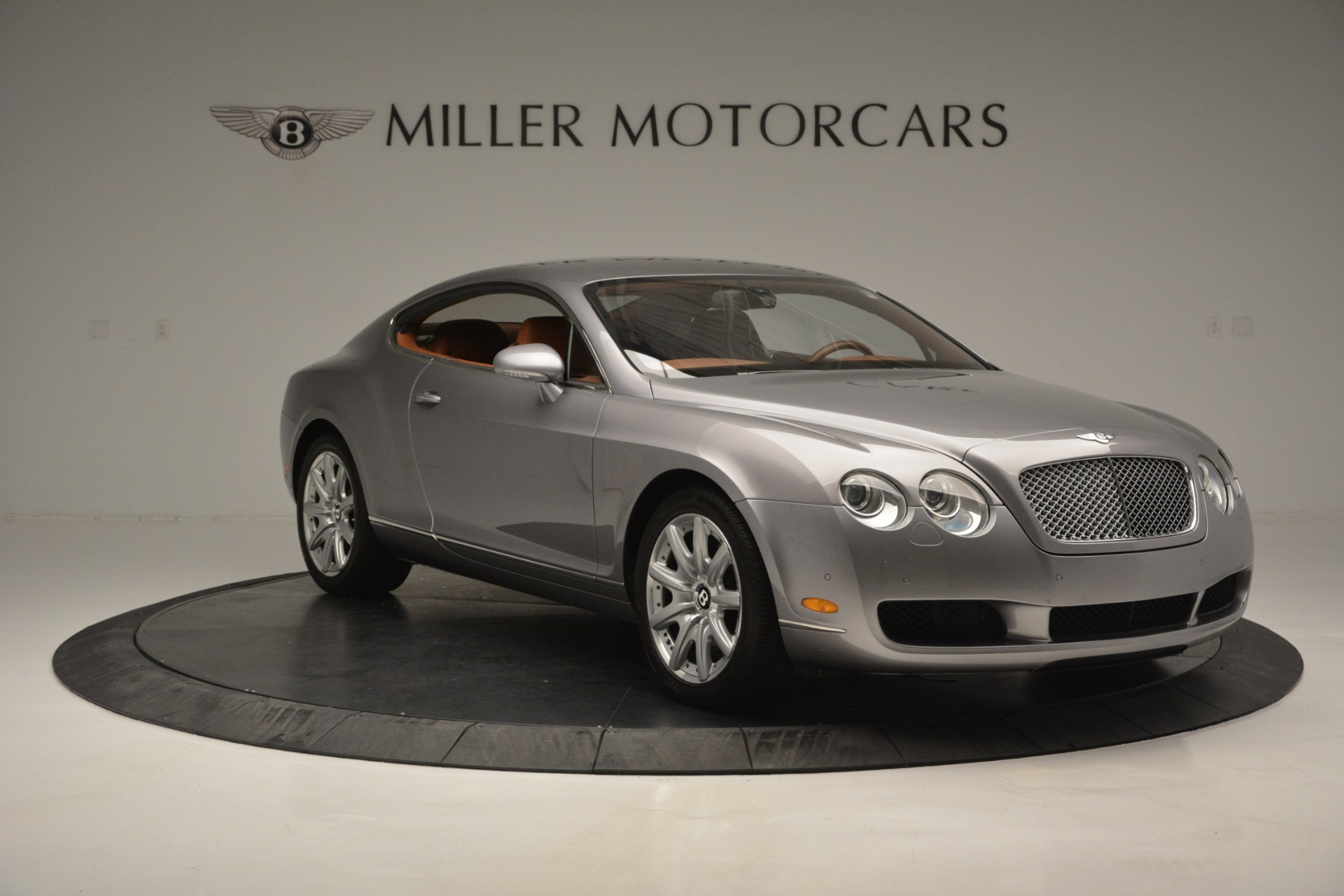 Used 2005 Bentley Continental GT GT Turbo For Sale In Greenwich, CT 2726_p11