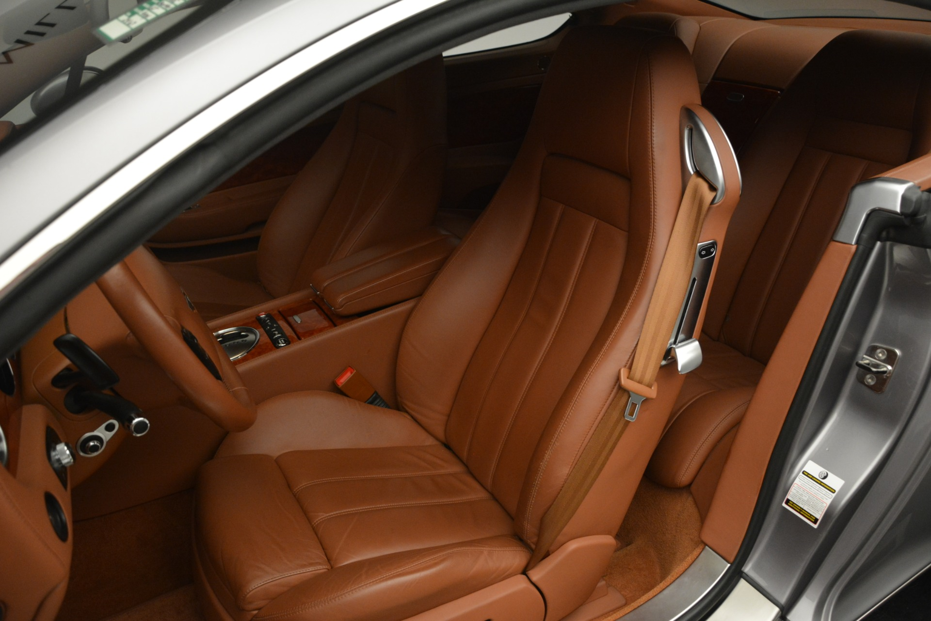 Used 2005 Bentley Continental GT GT Turbo For Sale In Greenwich, CT 2726_p19