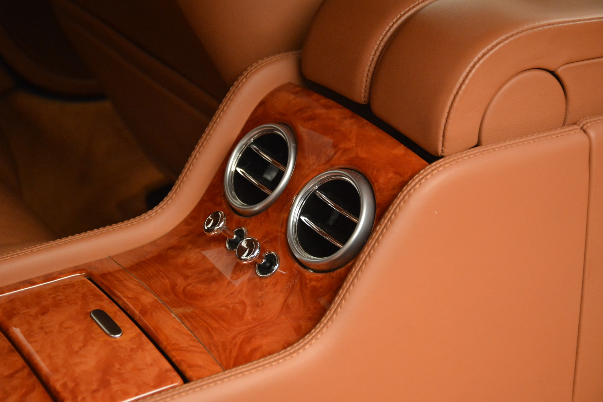 Used 2005 Bentley Continental GT GT Turbo For Sale In Greenwich, CT 2726_p29