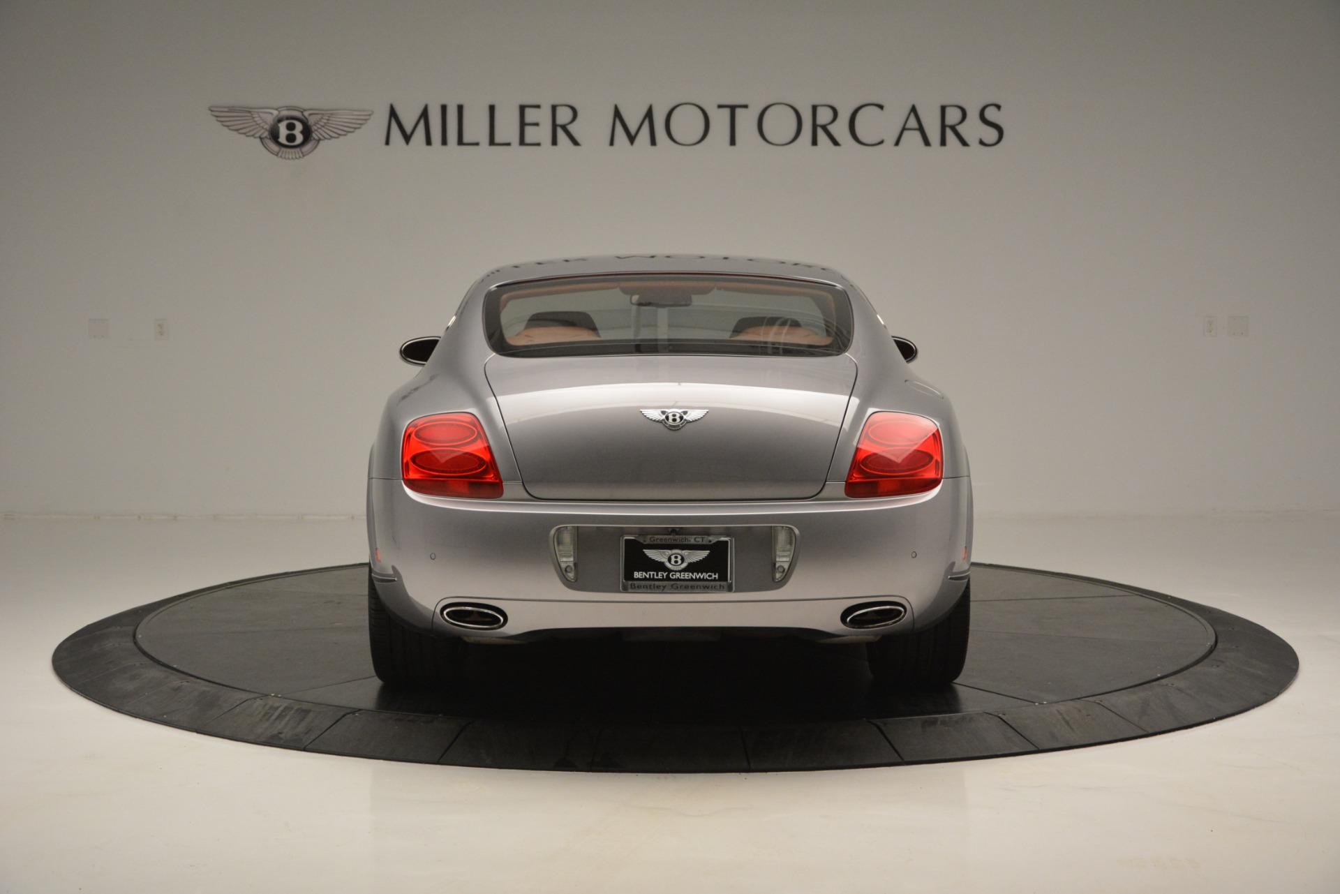 Used 2005 Bentley Continental GT GT Turbo For Sale In Greenwich, CT 2726_p6