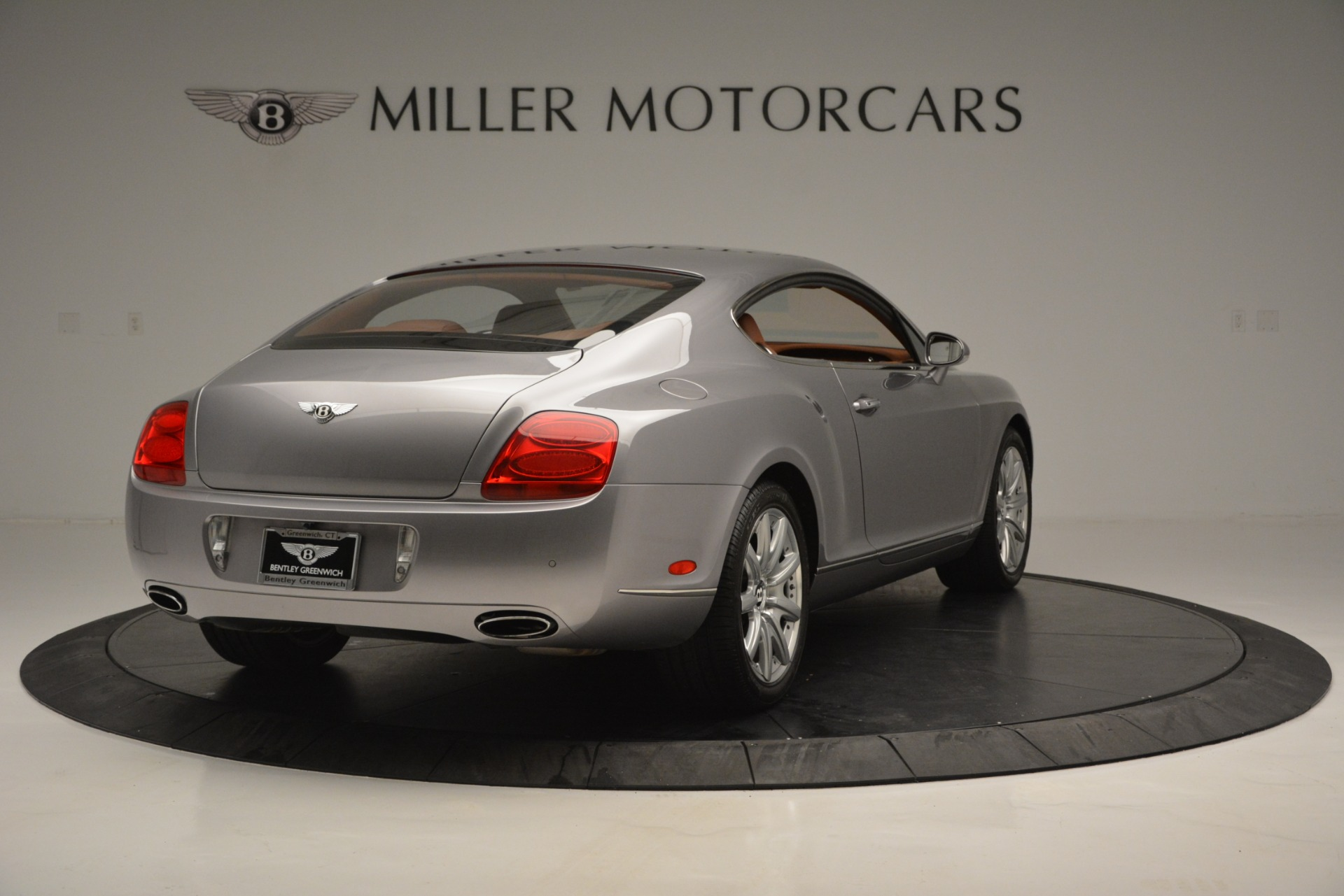Used 2005 Bentley Continental GT GT Turbo For Sale In Greenwich, CT 2726_p7