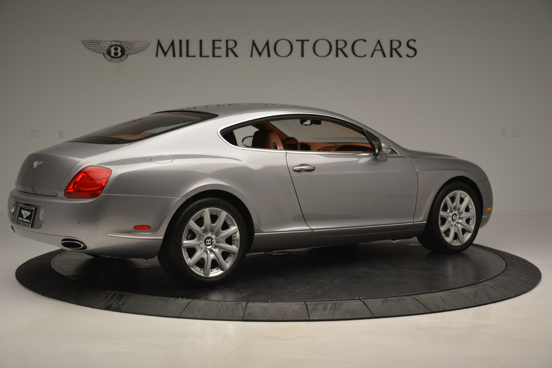 Used 2005 Bentley Continental GT GT Turbo For Sale In Greenwich, CT 2726_p8
