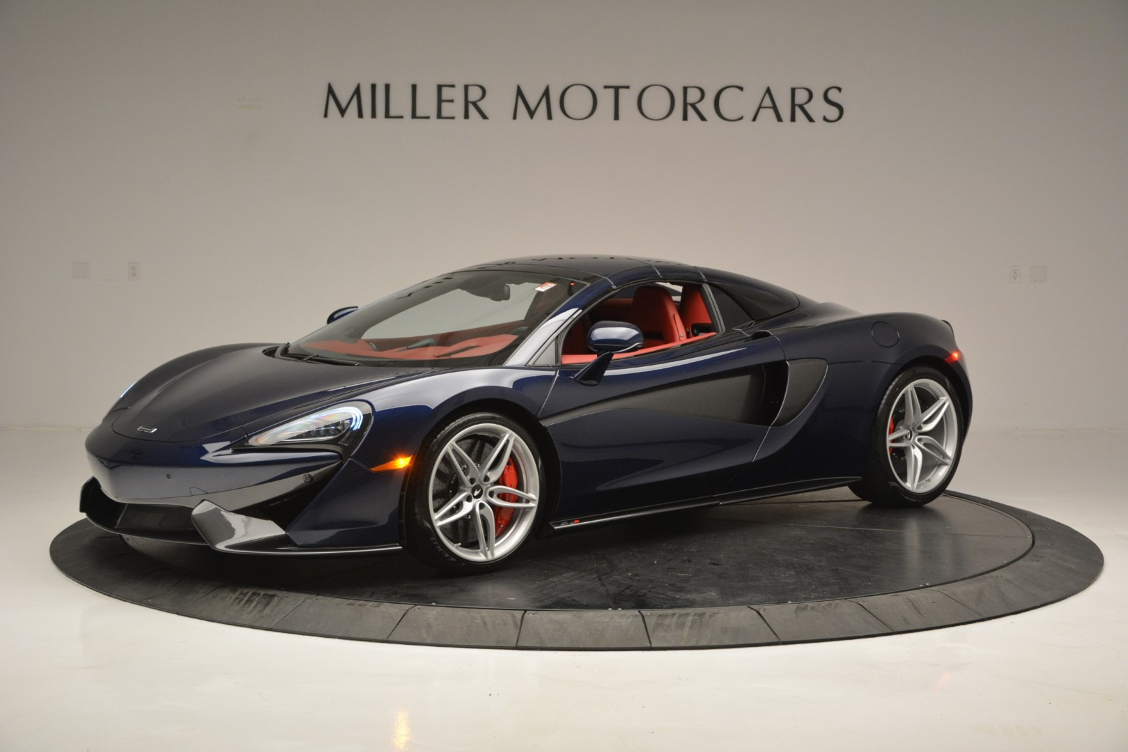 New 2019 McLaren 570S Spider Convertible For Sale In Greenwich, CT 2727_p15
