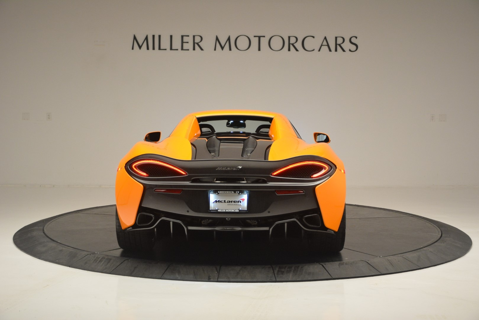 New 2019 McLaren 570S Convertible For Sale In Greenwich, CT 2728_p18