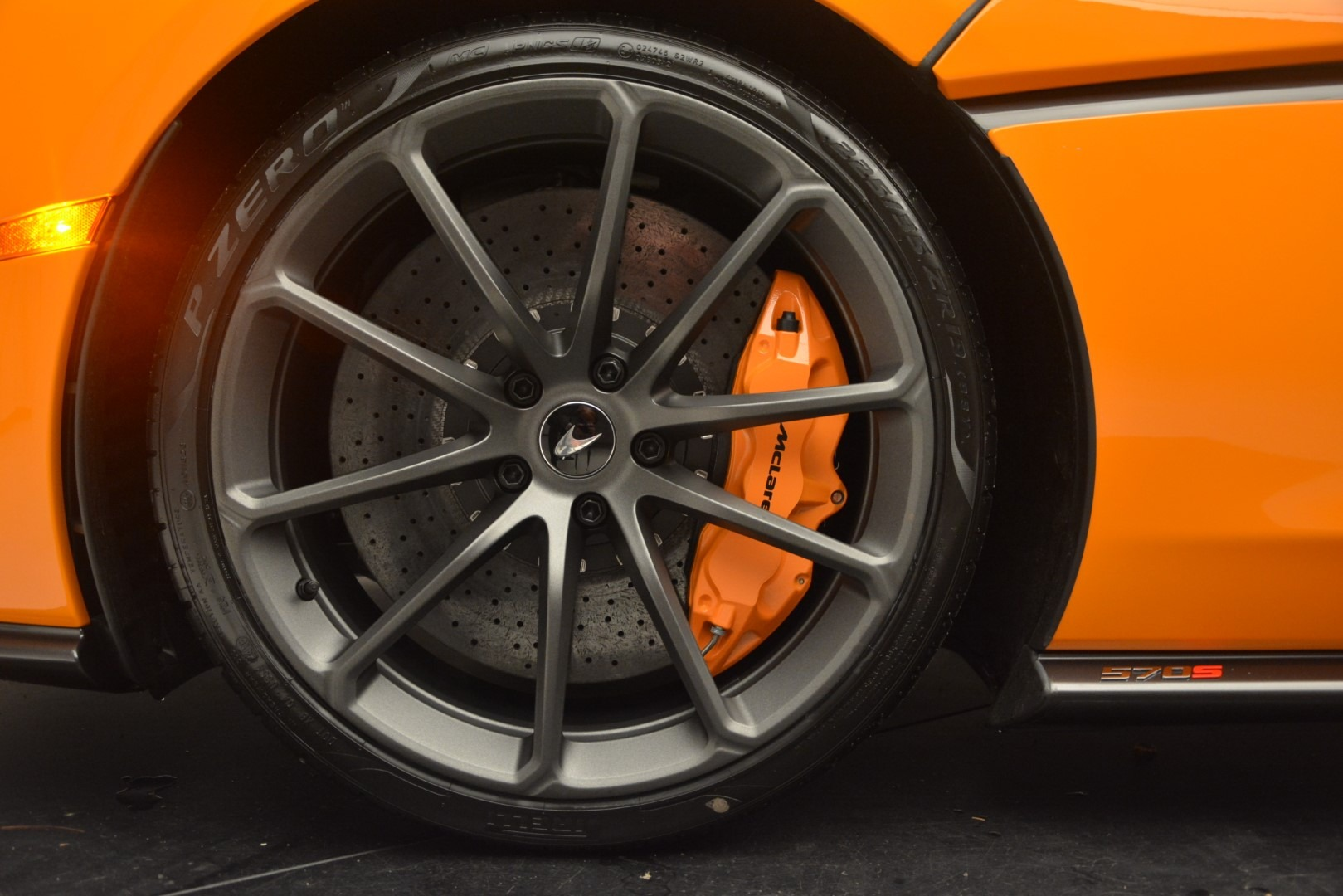 New 2019 McLaren 570S Convertible For Sale In Greenwich, CT 2728_p29