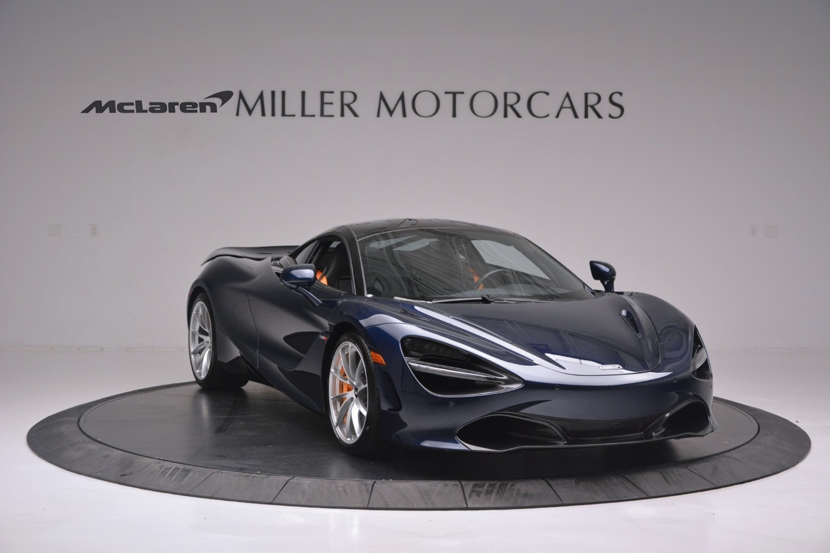 New 2019 McLaren 720S Coupe For Sale In Greenwich, CT 2730_p11