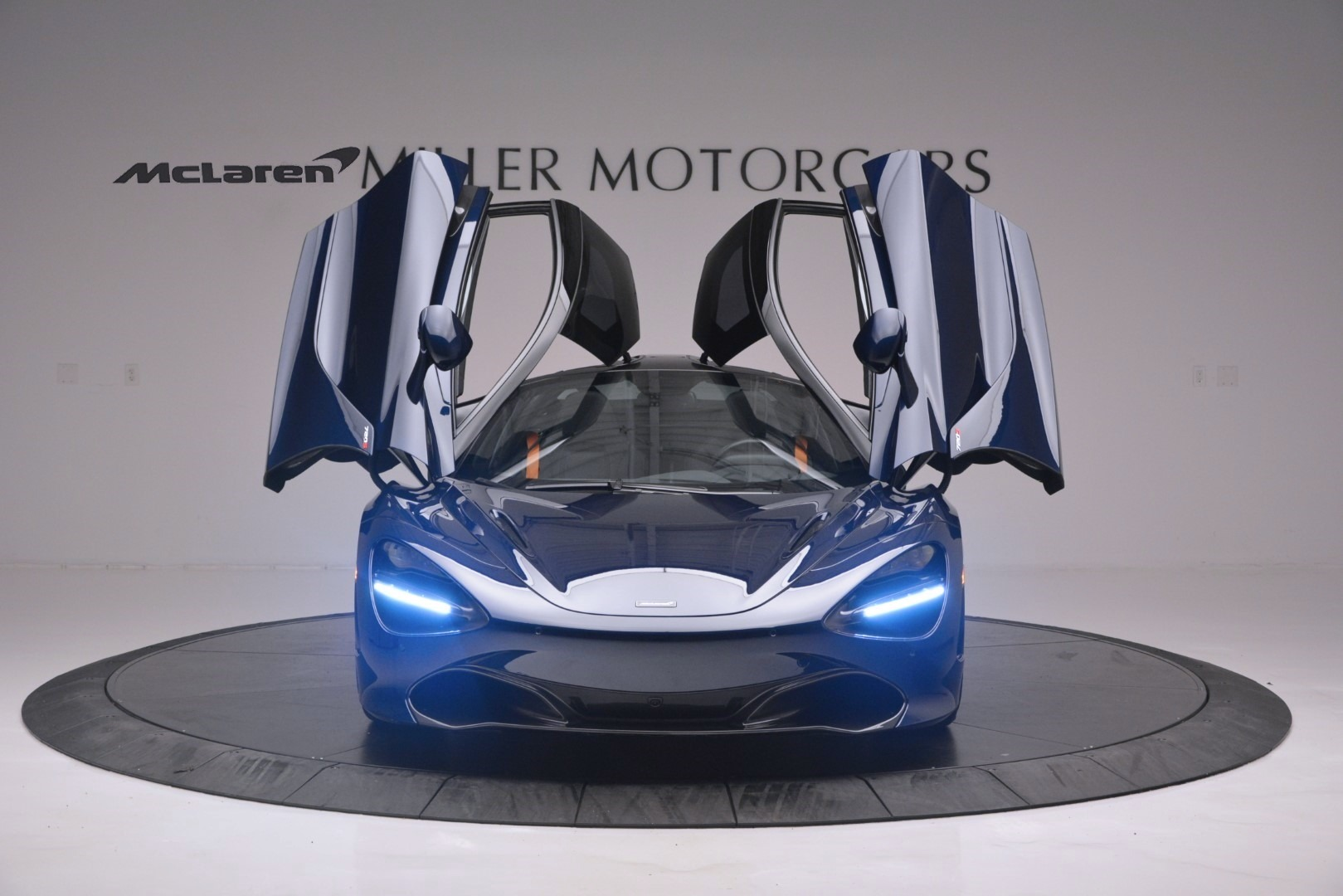 New 2019 McLaren 720S Coupe For Sale In Greenwich, CT 2730_p13