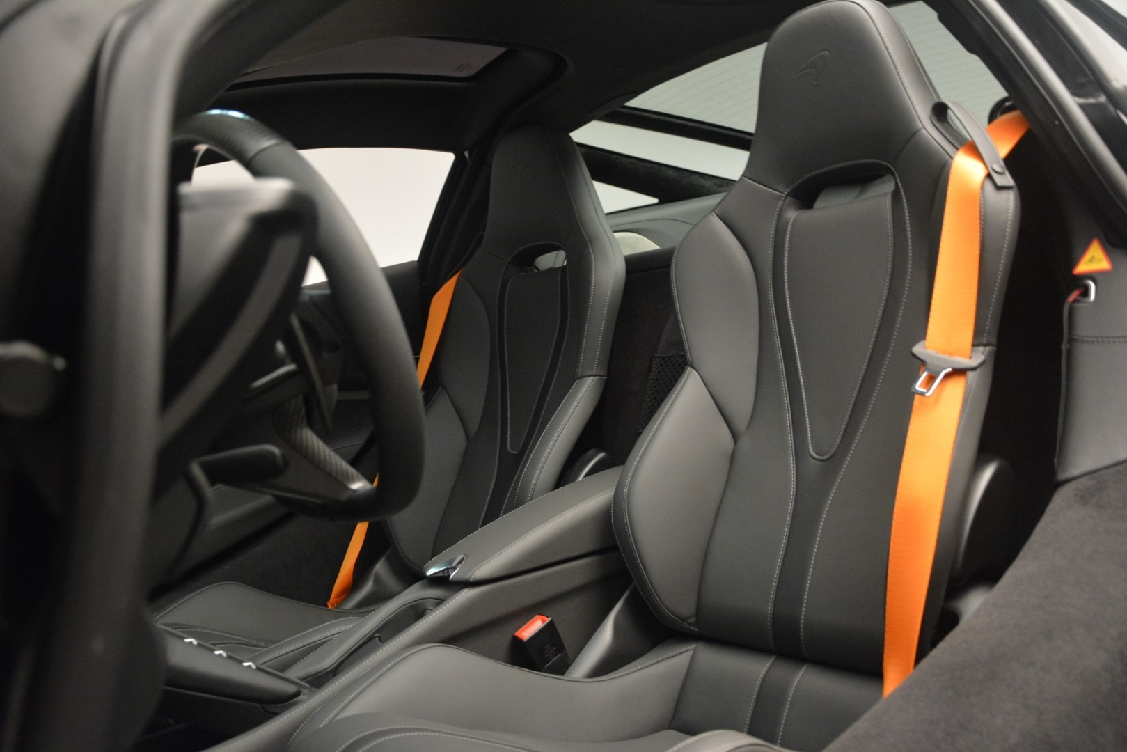 New 2019 McLaren 720S Coupe For Sale In Greenwich, CT 2730_p20