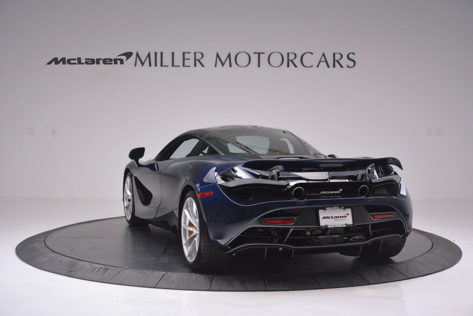 New 2019 McLaren 720S Coupe For Sale In Greenwich, CT 2730_p5