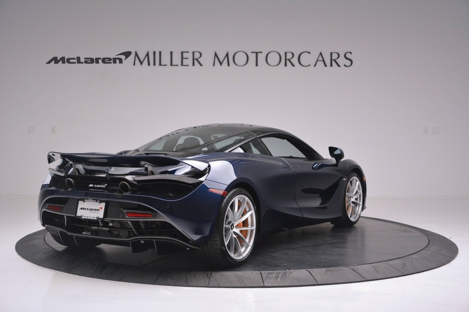 New 2019 McLaren 720S Coupe For Sale In Greenwich, CT 2730_p7