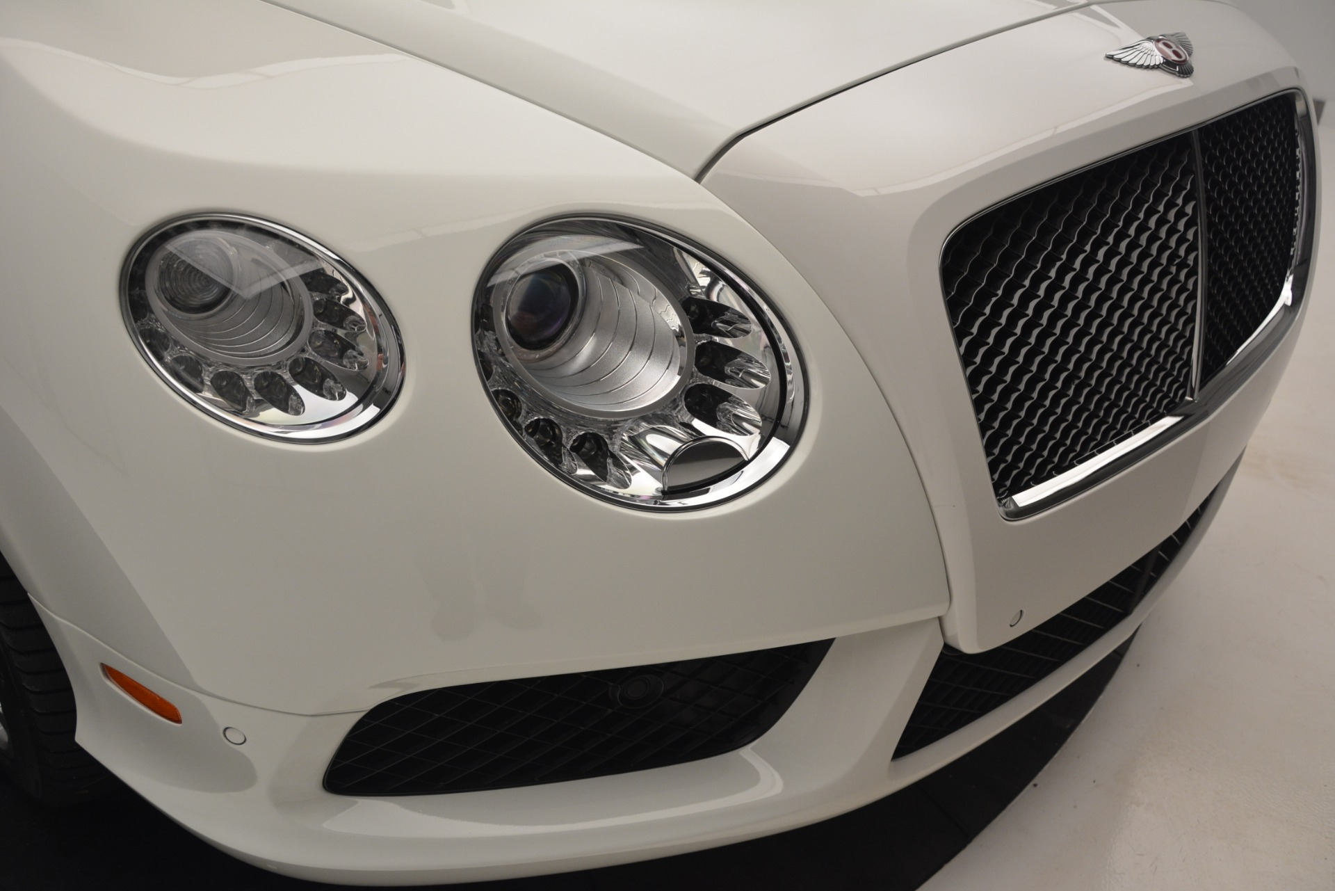 Used 2015 Bentley Continental GT V8 For Sale In Greenwich, CT 2731_p14