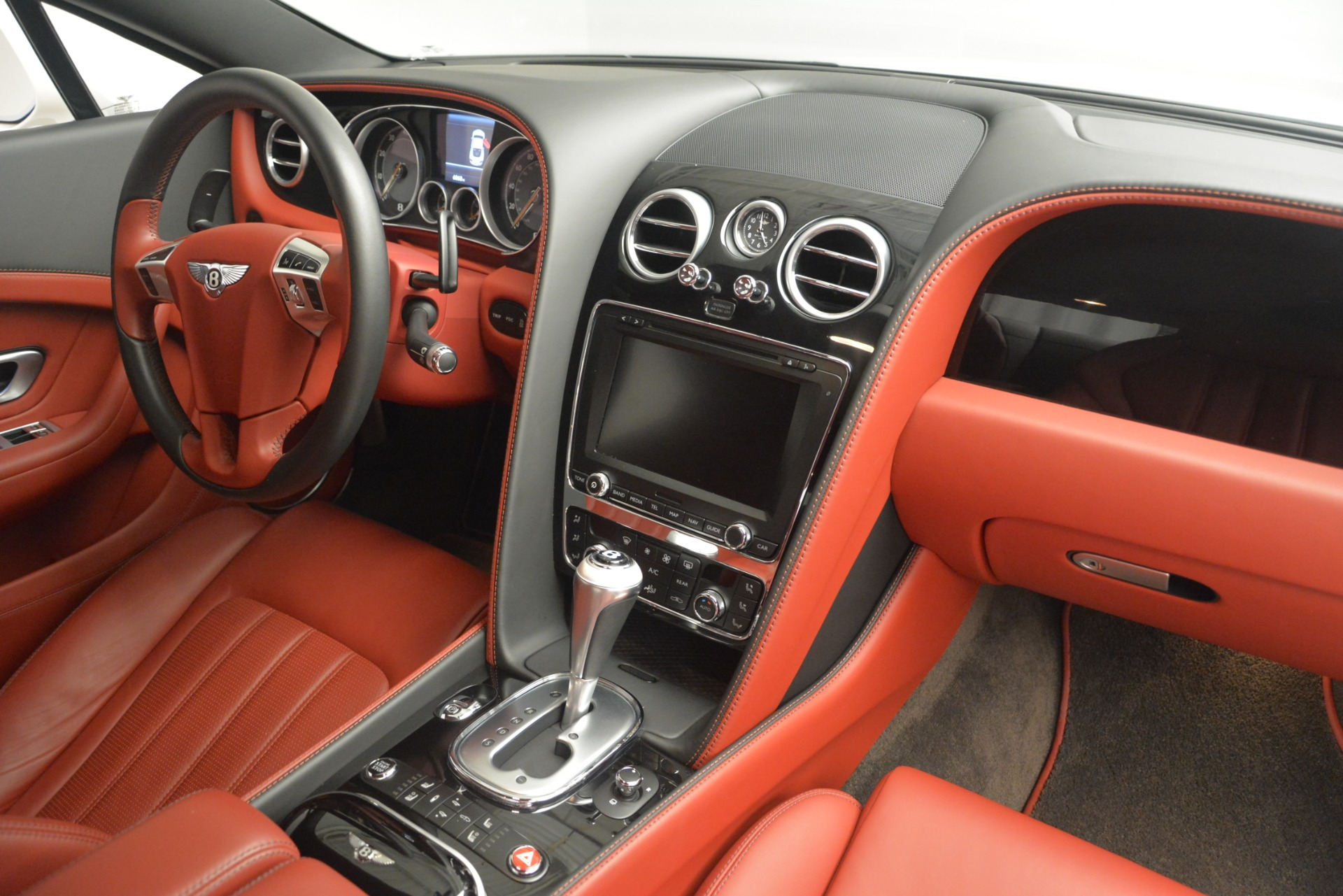 Used 2015 Bentley Continental GT V8 For Sale In Greenwich, CT 2731_p29