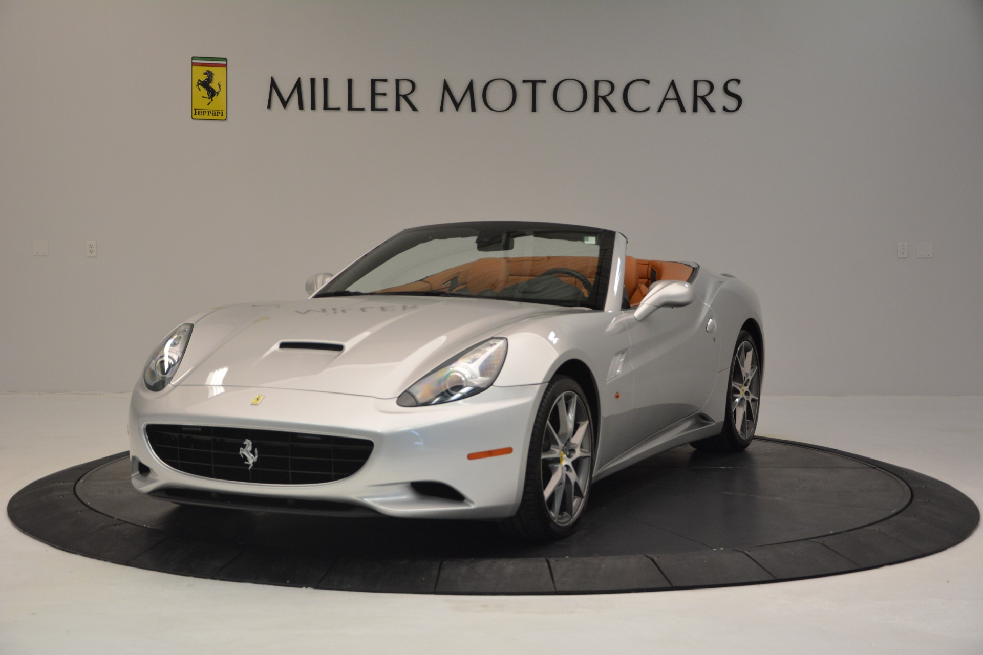 Used 2010 Ferrari California  For Sale In Greenwich, CT