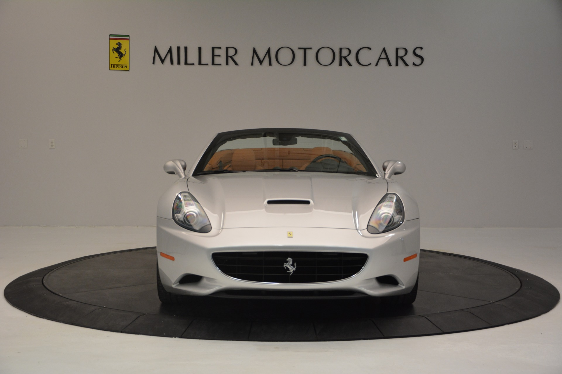 Used 2010 Ferrari California  For Sale In Greenwich, CT 2732_p12