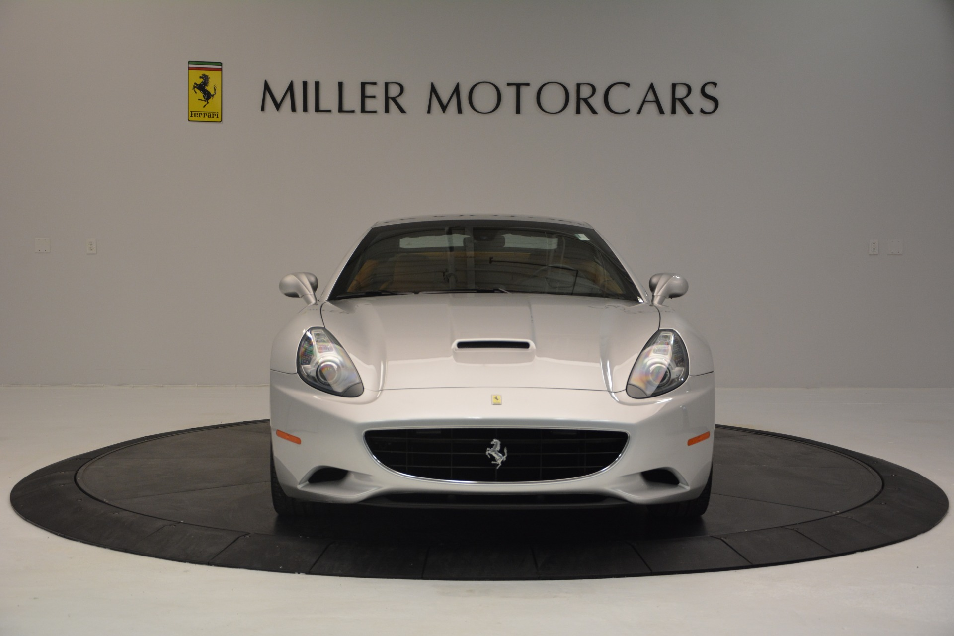 Used 2010 Ferrari California  For Sale In Greenwich, CT 2732_p24