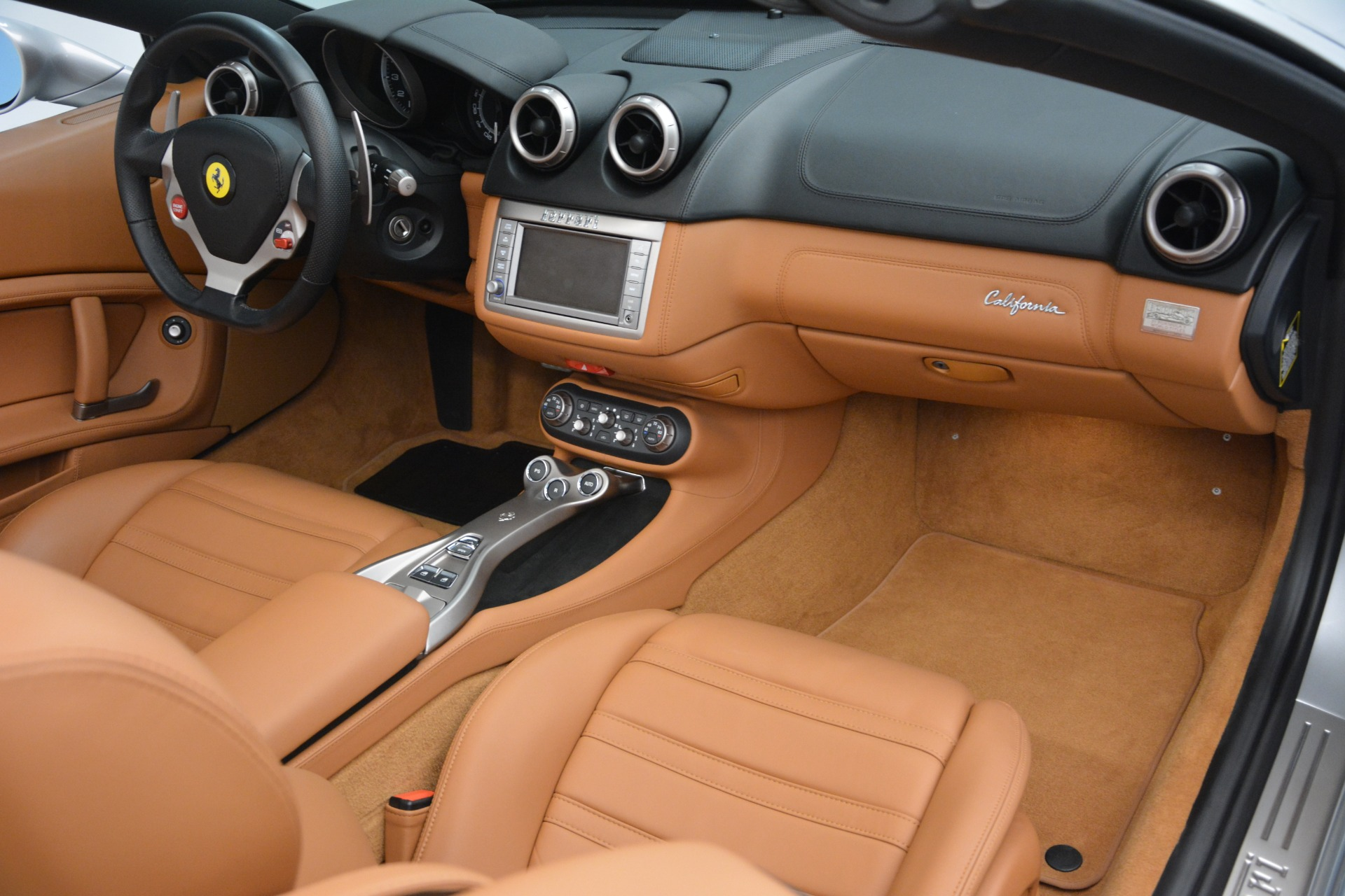 Used 2010 Ferrari California  For Sale In Greenwich, CT 2732_p29