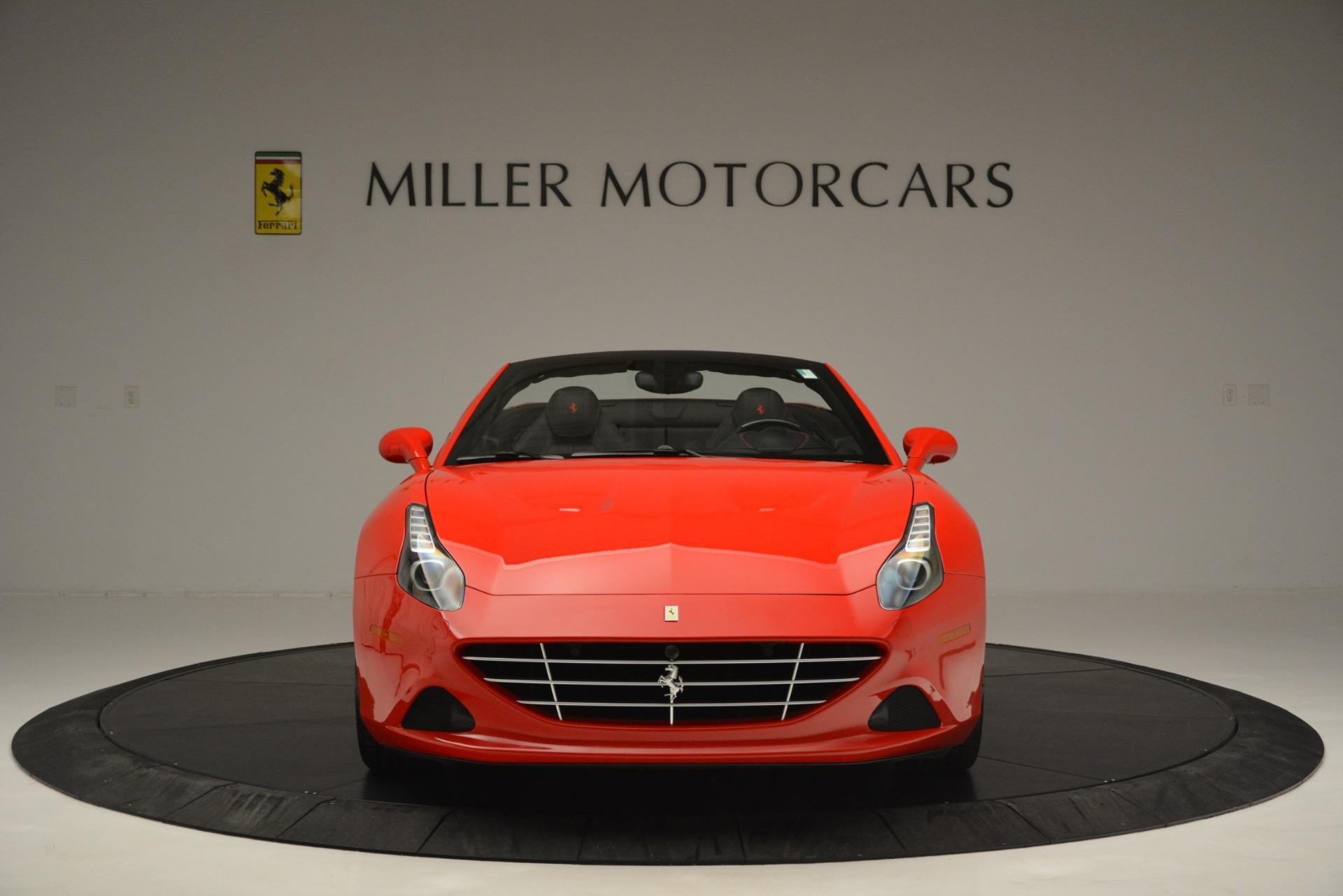 Used 2016 Ferrari California T  For Sale In Greenwich, CT 2734_p12